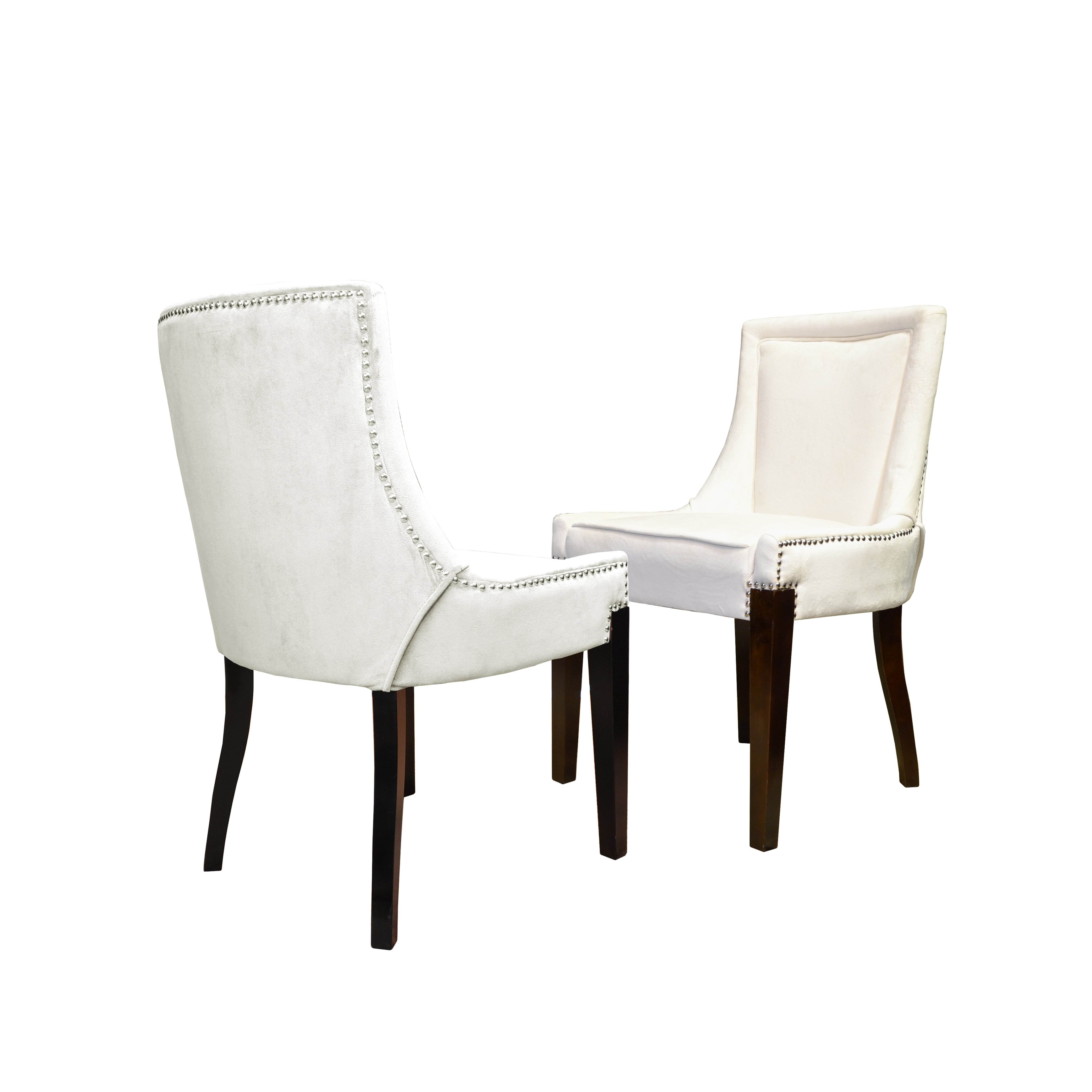 Hd Couture Giselle Castalina Side Chair Wayfair