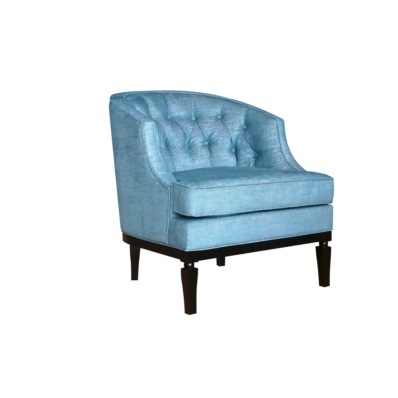 Hd Couture Ashley Club Chair Wayfair