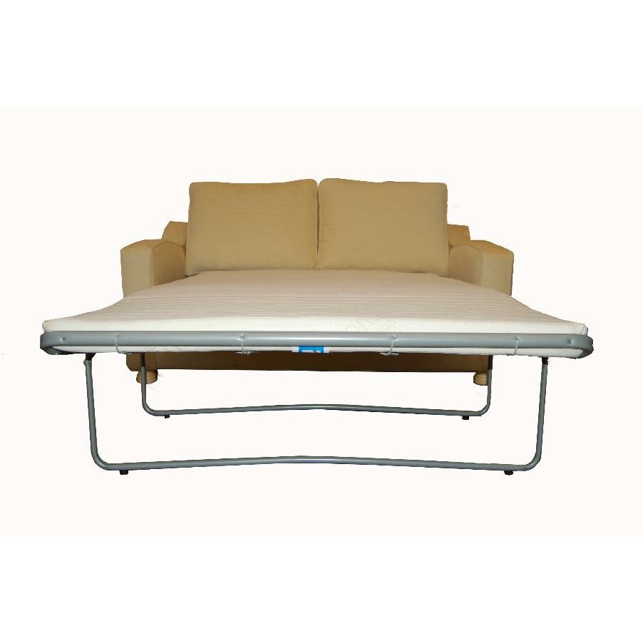 uk icon design berlin 3 seater fold out sofa wayfair uk. Black Bedroom Furniture Sets. Home Design Ideas