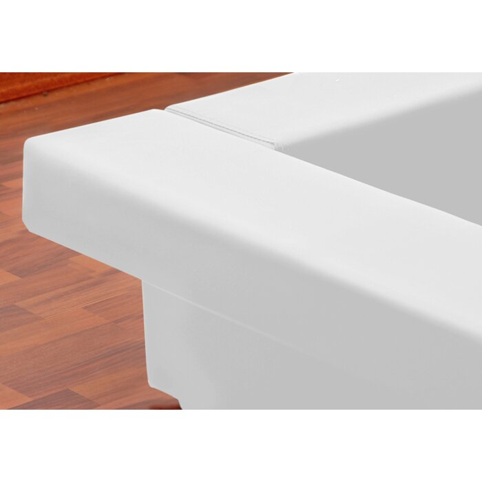 sam stil art m bel gmbh polsterbett wei e perle. Black Bedroom Furniture Sets. Home Design Ideas