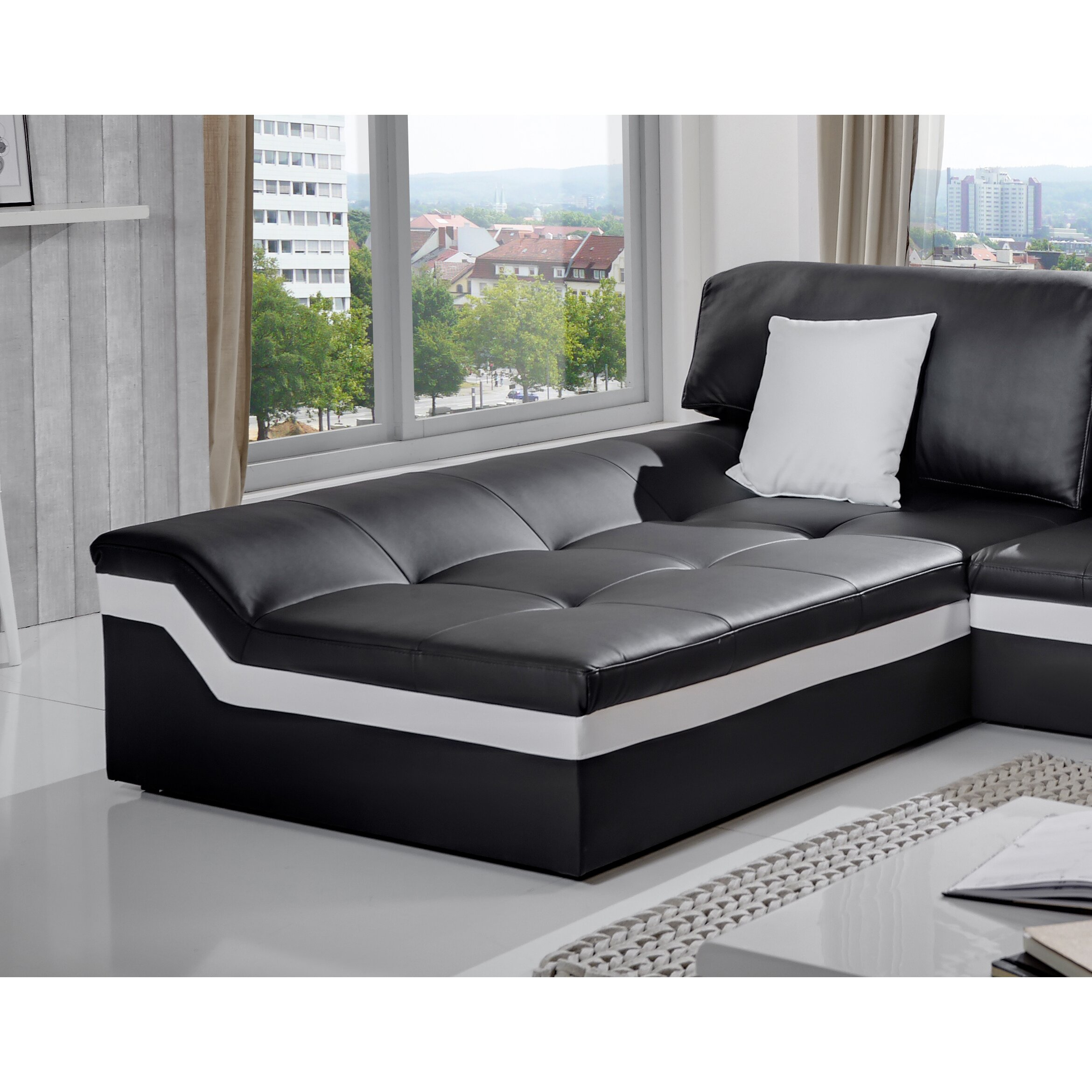 sam stil art m bel gmbh ecksofa mika. Black Bedroom Furniture Sets. Home Design Ideas