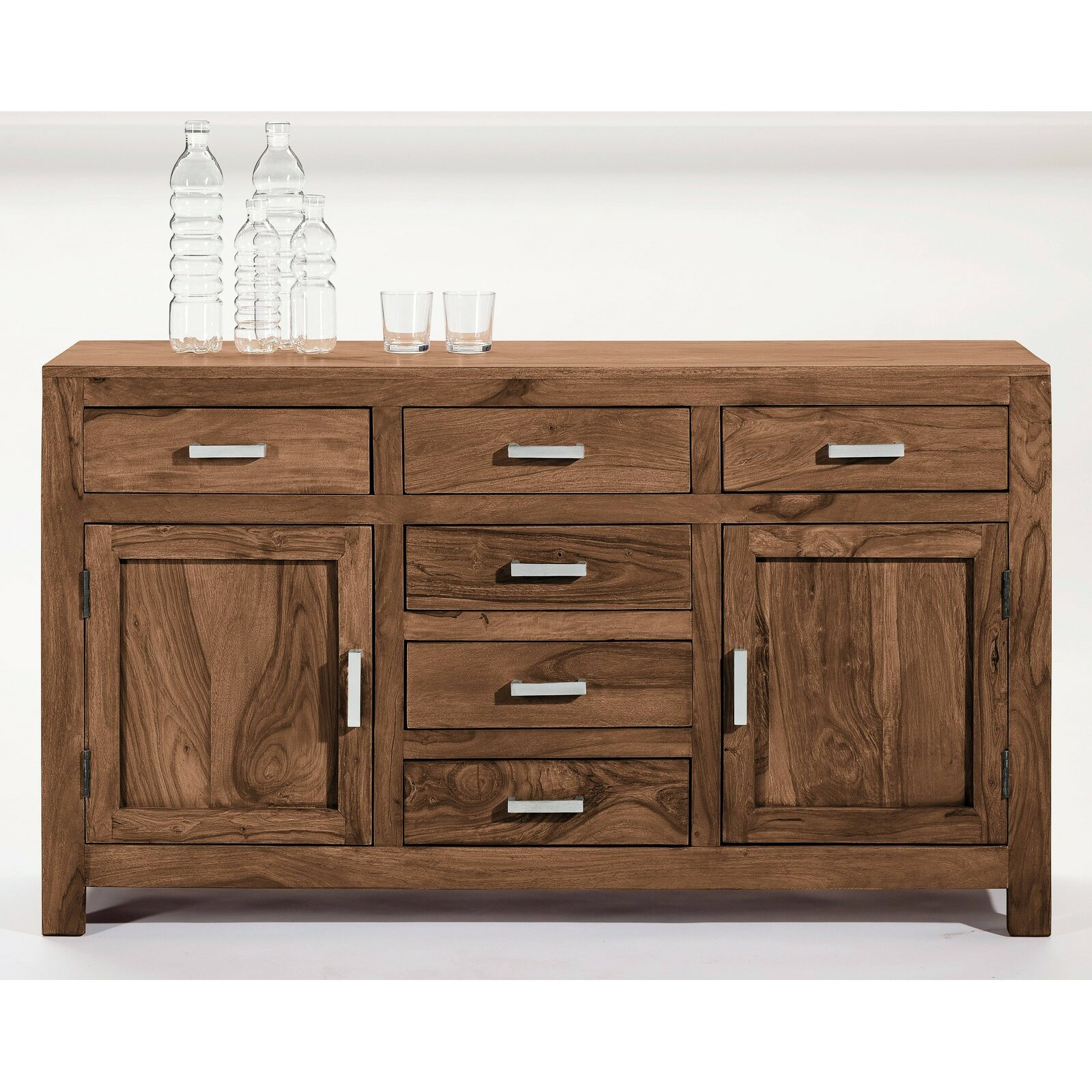 sam stil art m bel gmbh sideboard warri. Black Bedroom Furniture Sets. Home Design Ideas