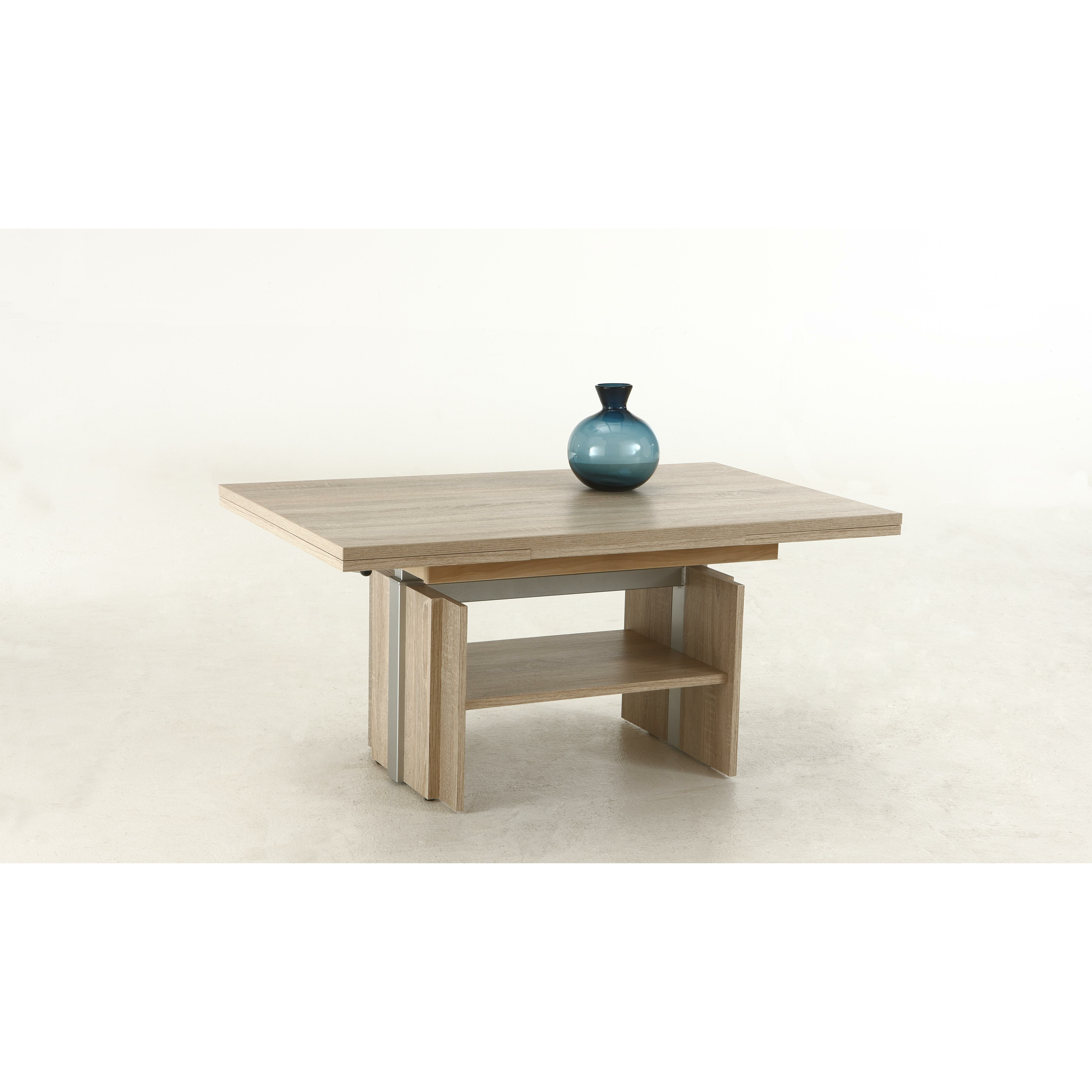 Jerome S Square Coffee Table