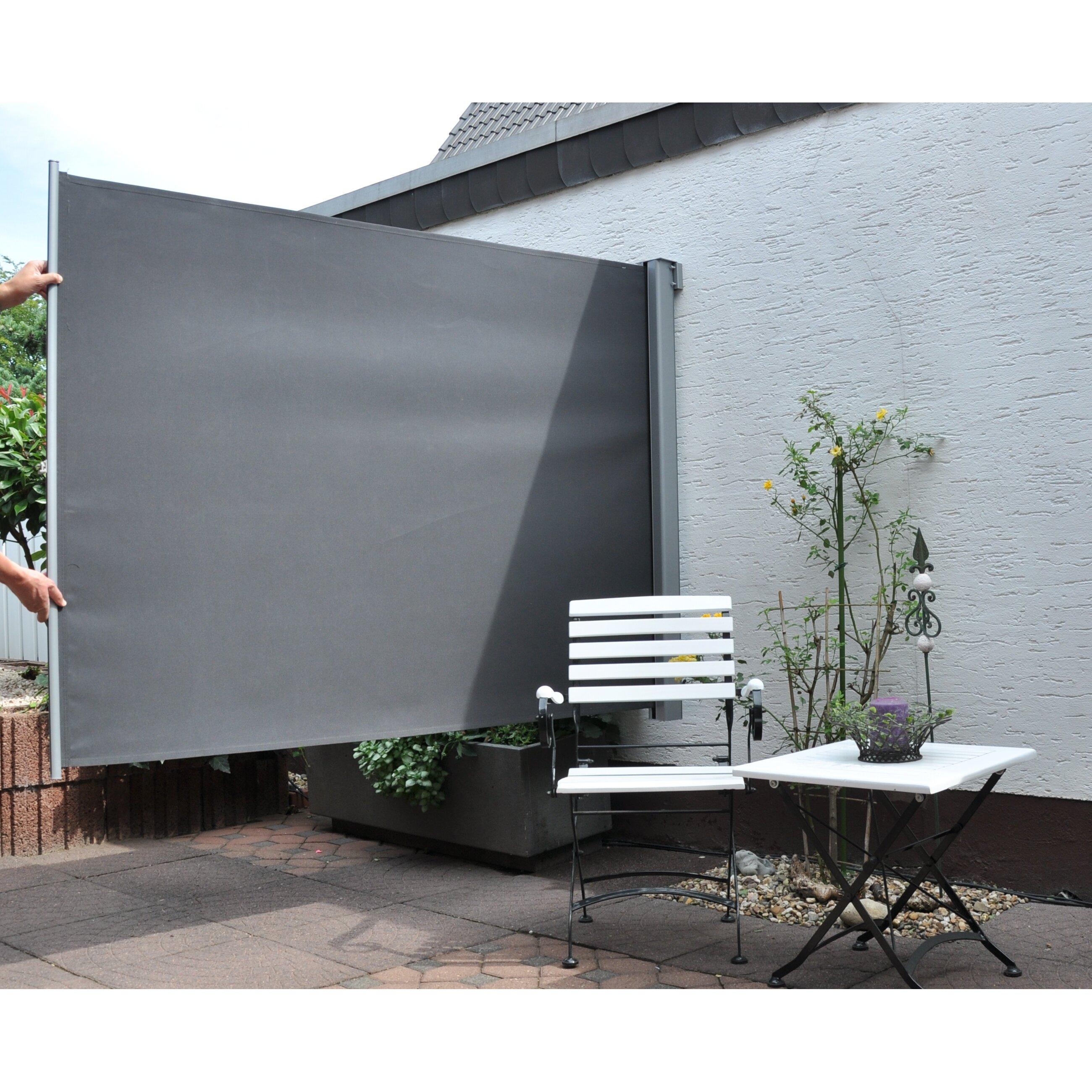 leco 200cm x 120cm balcony 1 panel room divider wayfair uk On fenetre 200x95