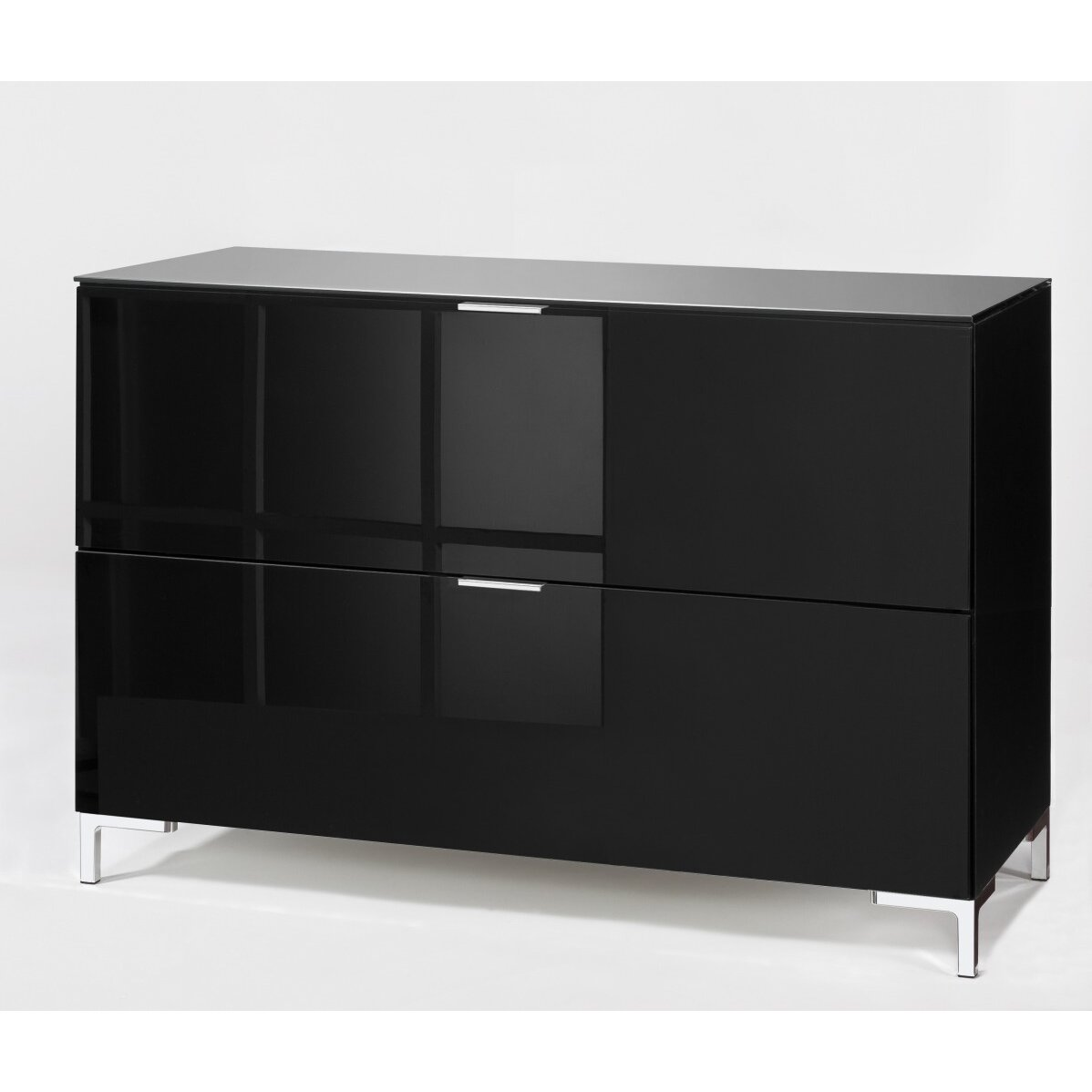 cs schmal tv schrank cleo reviews von manufacturer. Black Bedroom Furniture Sets. Home Design Ideas