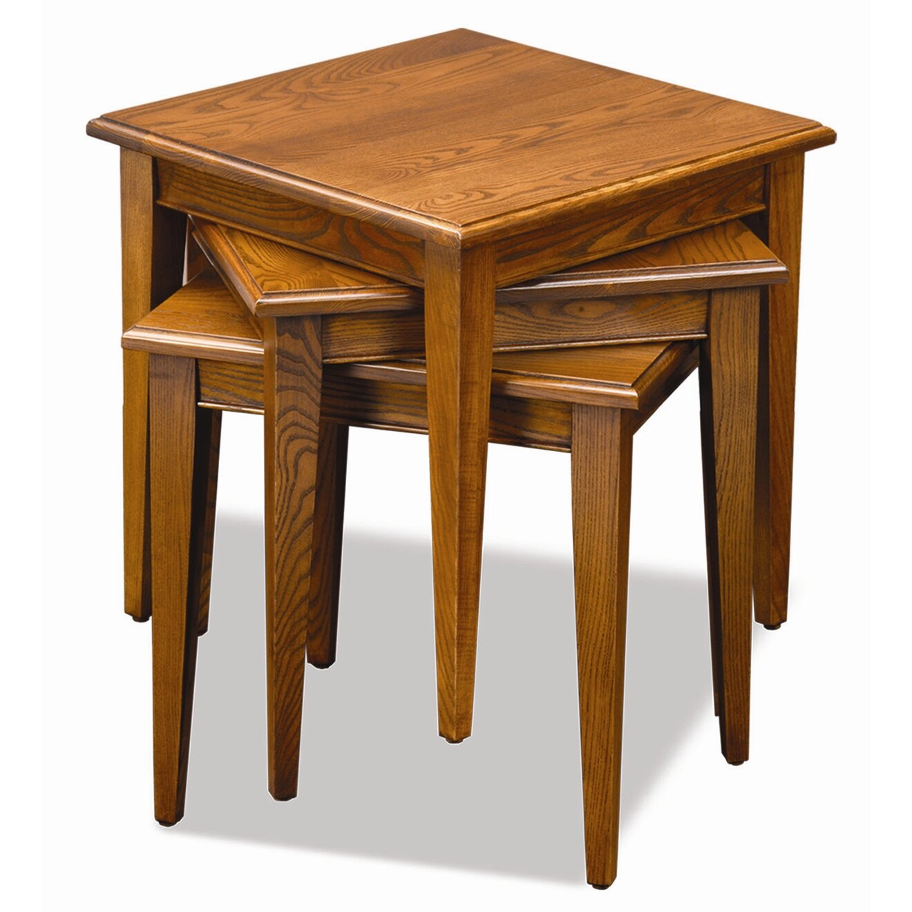 Leick 3 Piece Nesting Tables & Reviews | Wayfair.ca
