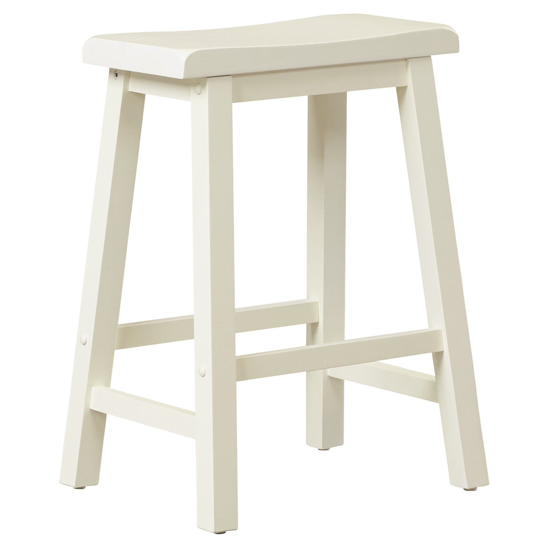 Breakwater Bay North Providence 24 Quot Bar Stool Amp Reviews