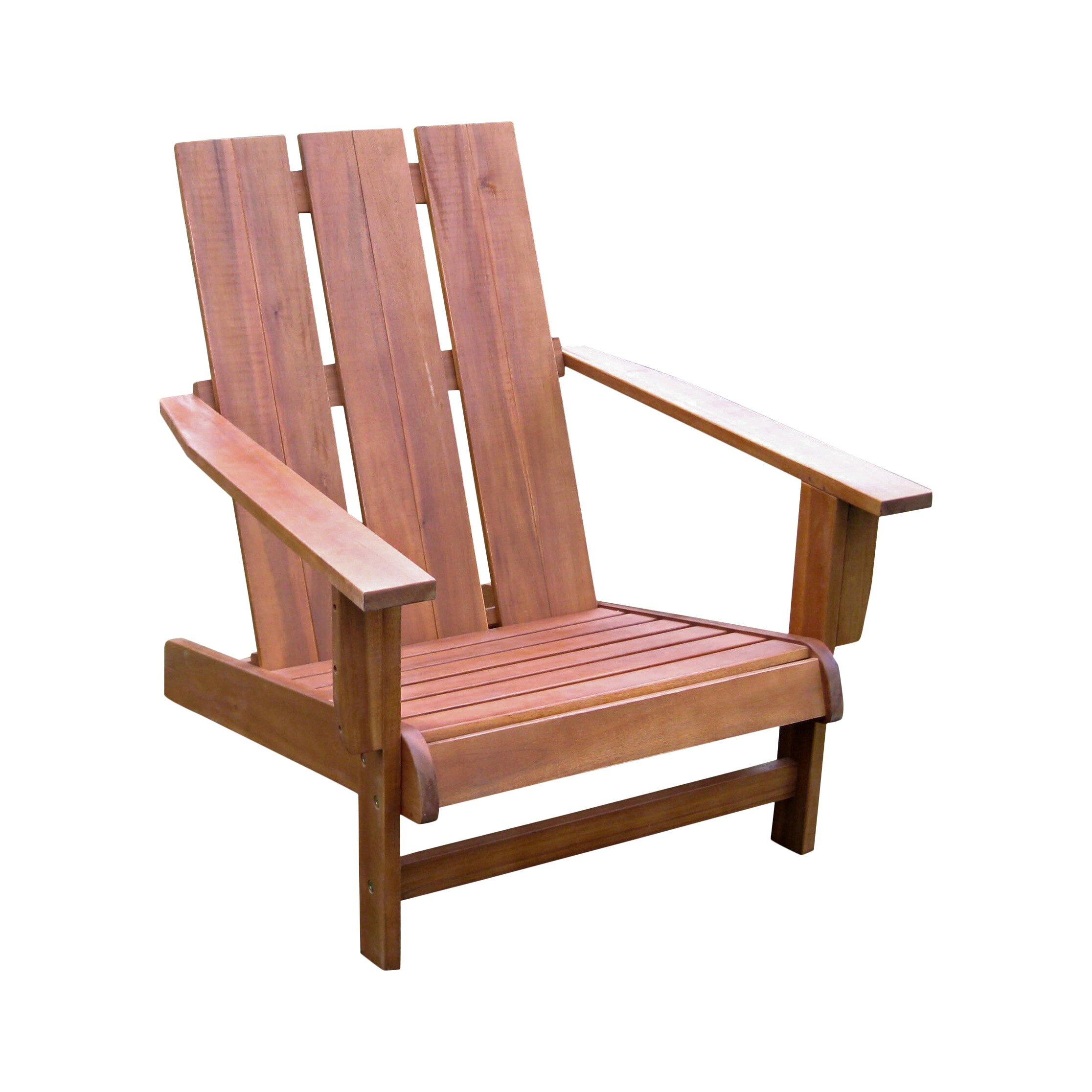 Breakwater Bay Sandy Point Adirondack Chair Reviews Wayfair