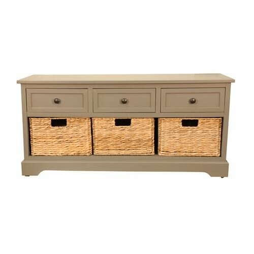 Foyer Table Jcpenney : Breakwater bay lady lake storage entryway bench reviews