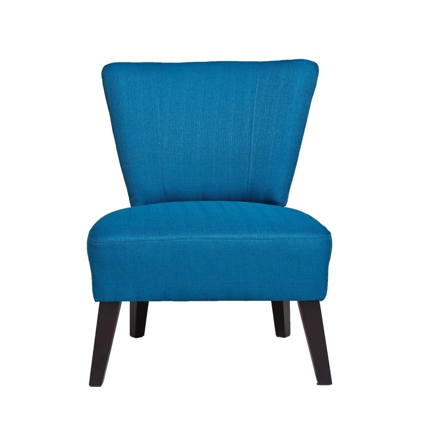 Kaleidoscopefurniture malaga slipper chair reviews wayfair - Furniture malaga ...