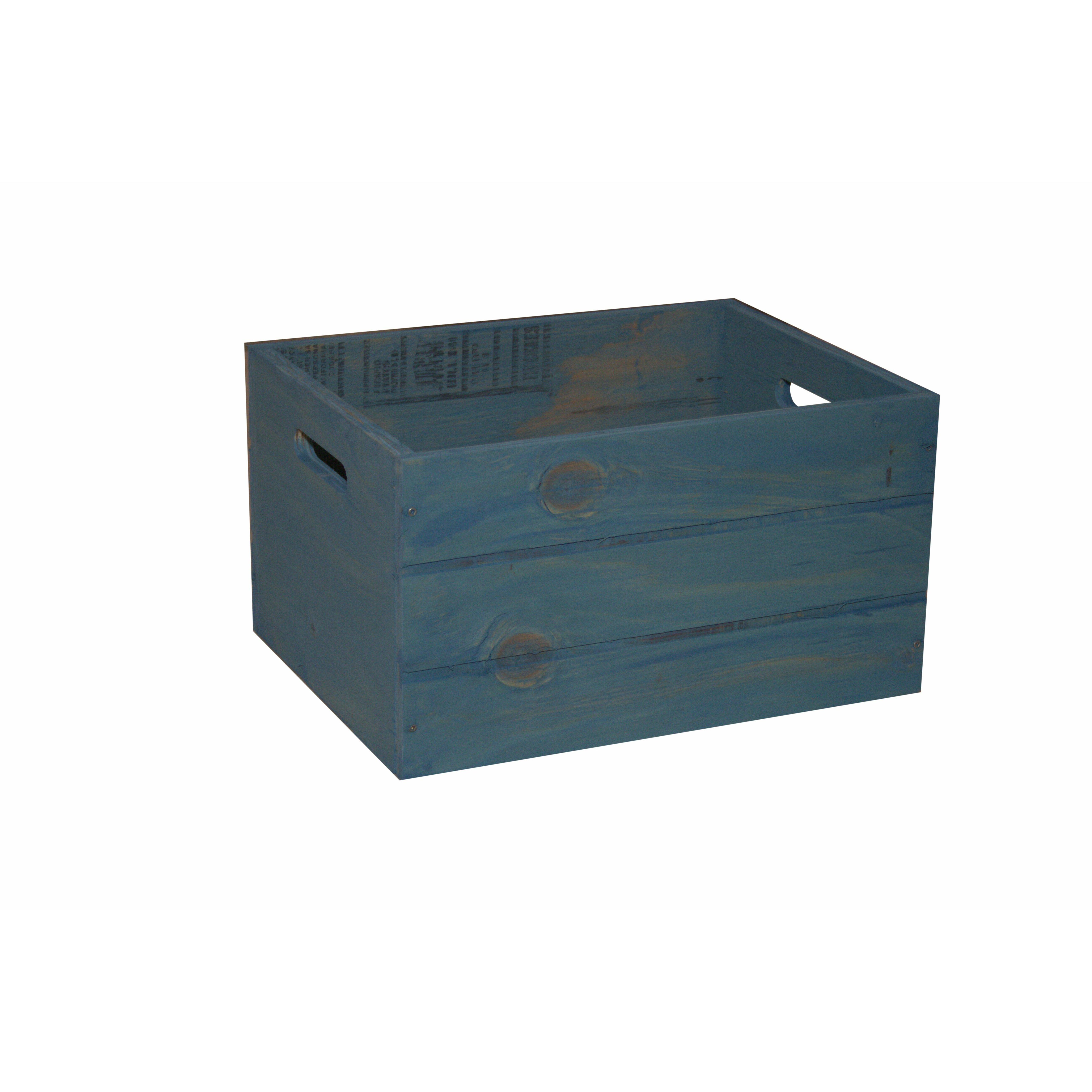 Susquehanna Garden Concepts Rectangular Planter Box
