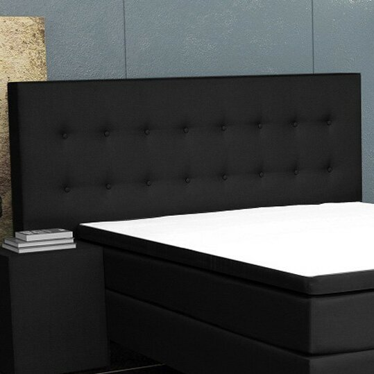 interhandelsgmbh boxspringbett k ln mit topper. Black Bedroom Furniture Sets. Home Design Ideas