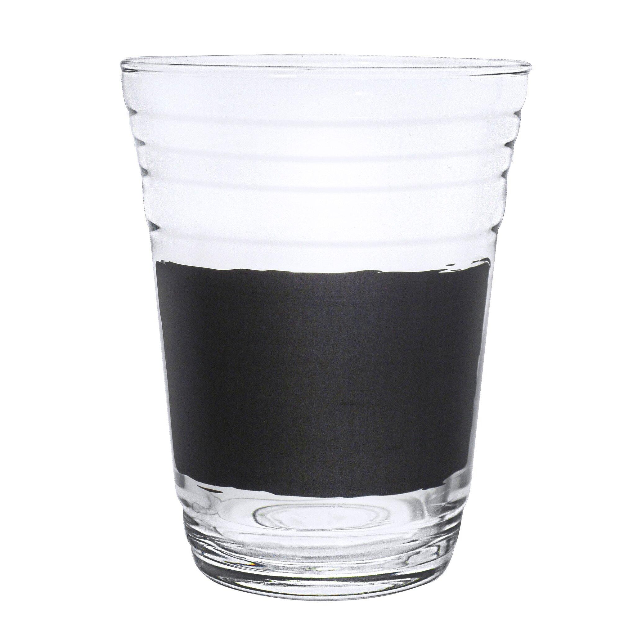 luminarc 16 oz specialty drink glass reviews wayfair. Black Bedroom Furniture Sets. Home Design Ideas