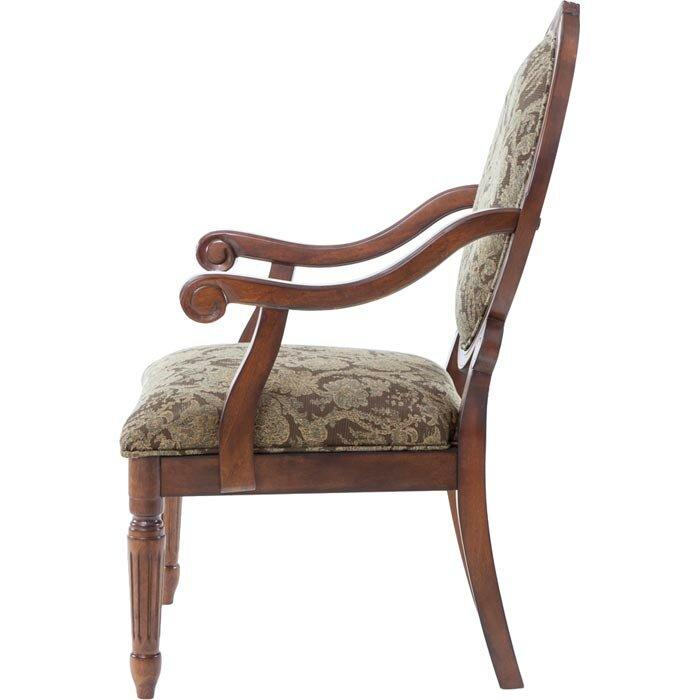 Madison Park Madison Park Brentwood 3 Piece Arm Chair Set