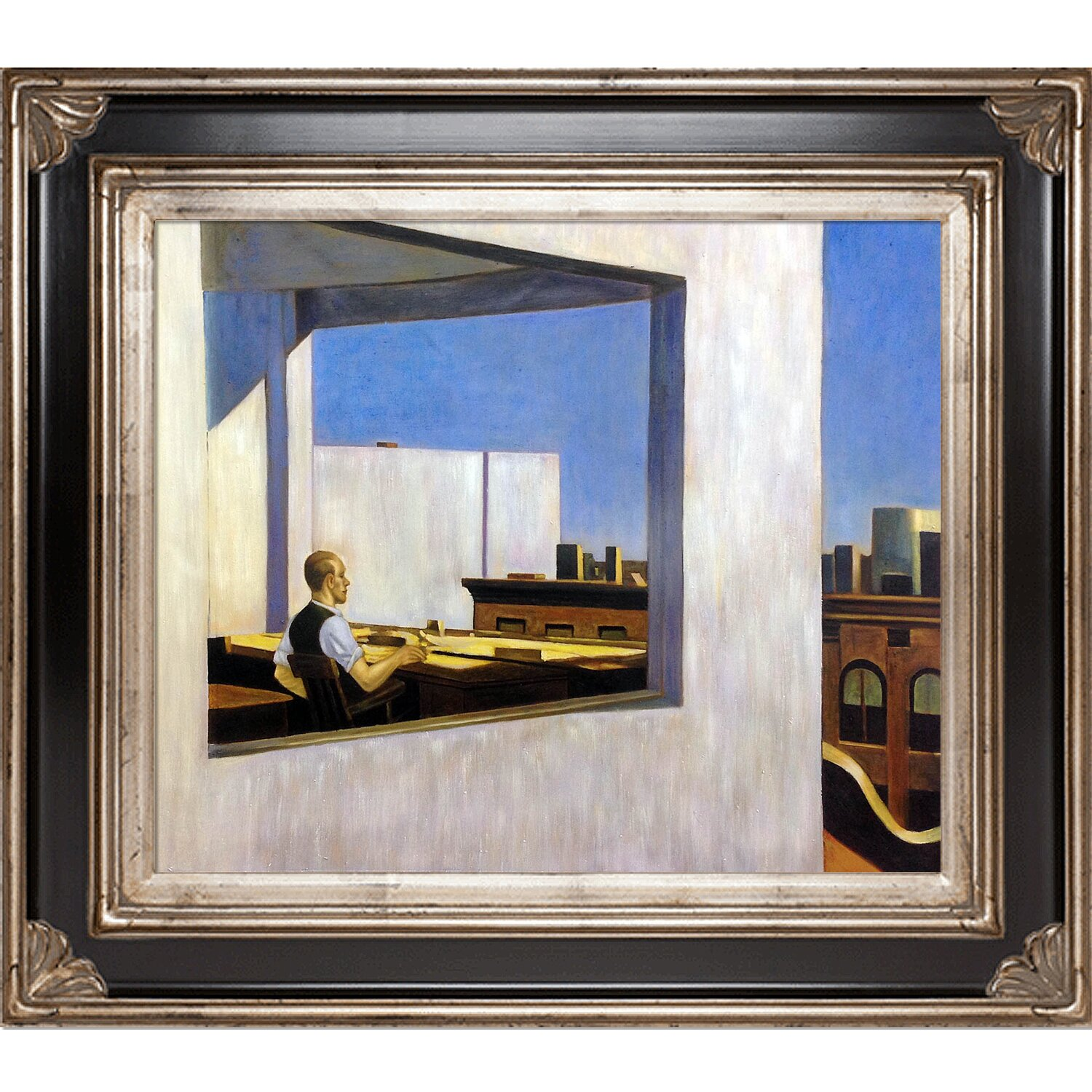 https://secure.img1.wfcdn.com/lf/maxsquare/hash/39020/23617475/1/La-Pastiche-Office-in-a-Small-City-1953-by-Edward-Hopper-Framed-Painting-Print.jpg