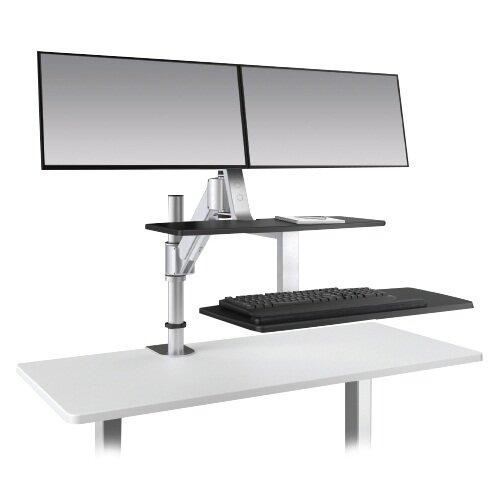Treadmill Desk Programmer: ESI Ergonomic Solutions Technology Solutions Standing Desk