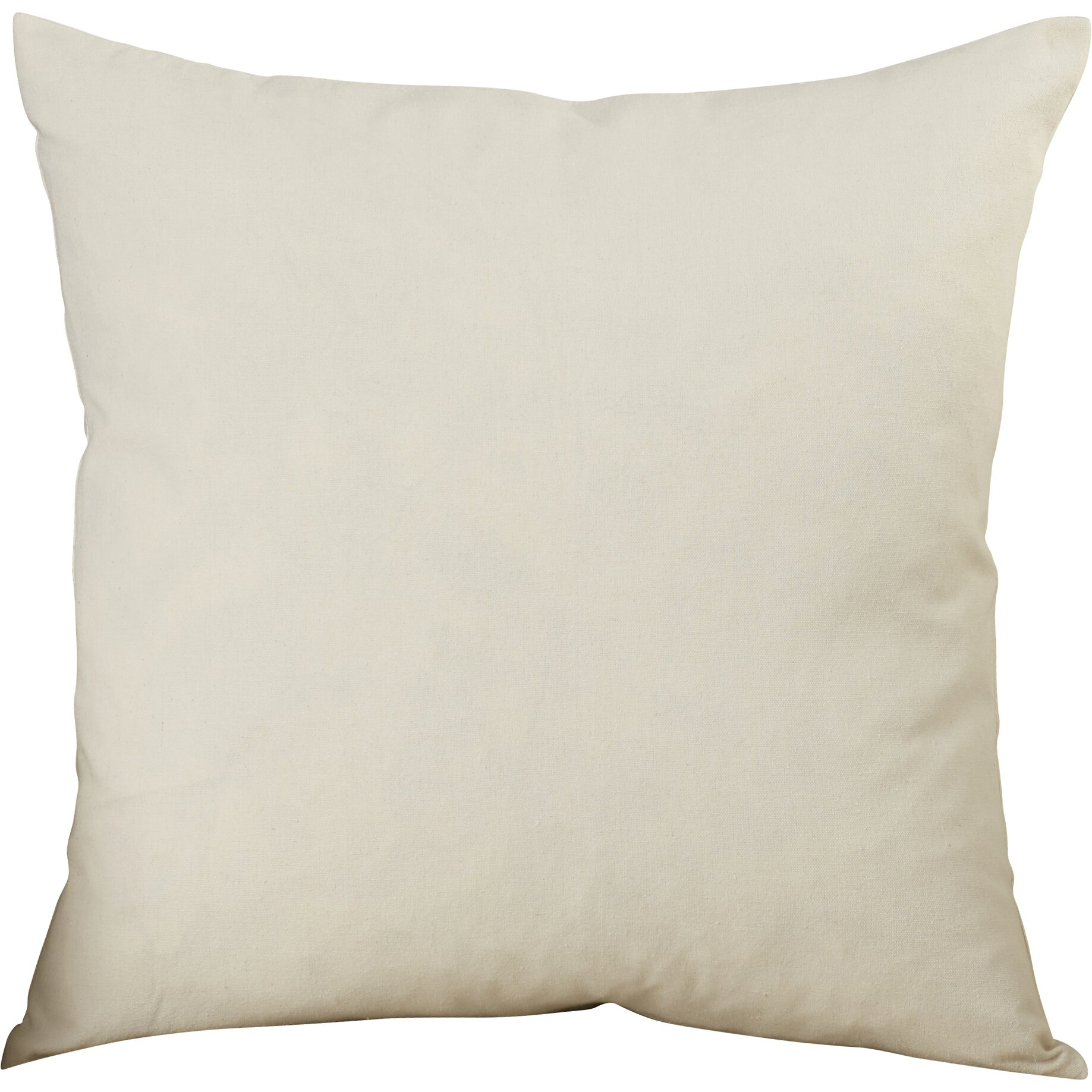Throw Pillows The Bay : Bay Isle Home Vincent Cotton Throw Pillow & Reviews Wayfair