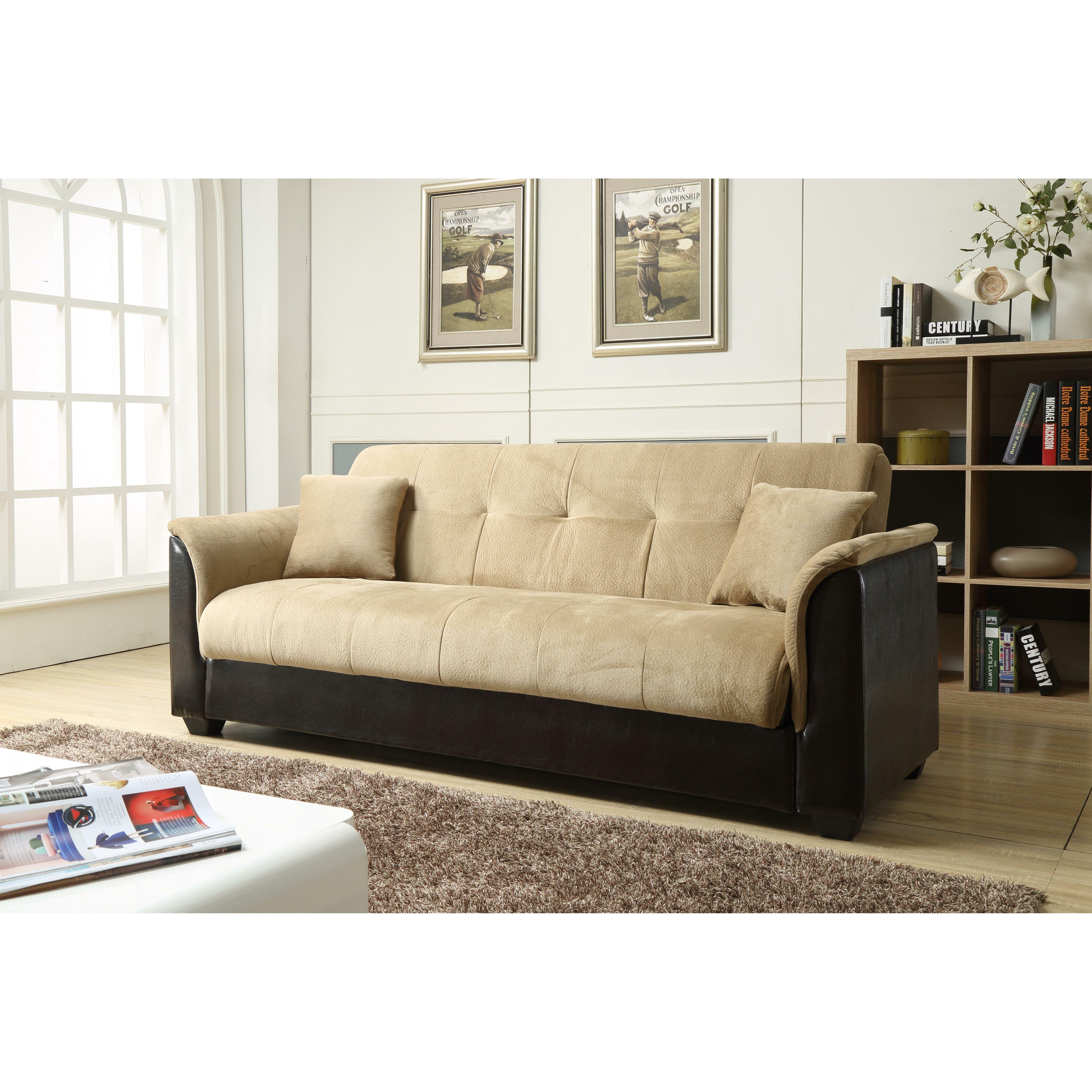 nathanielhome futon sofa reviews wayfair. Black Bedroom Furniture Sets. Home Design Ideas