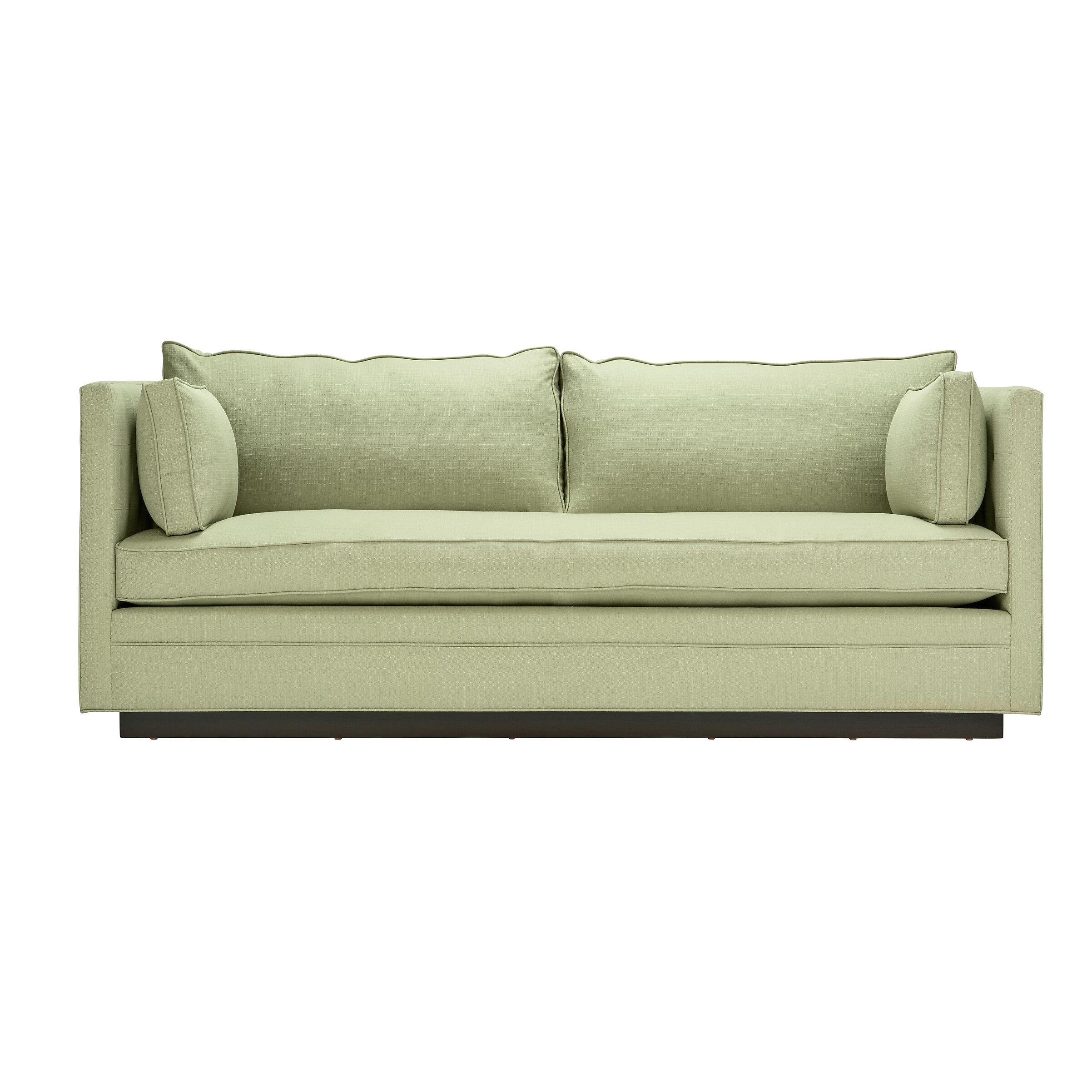 Jaxon Lamar Upholstered Sofa