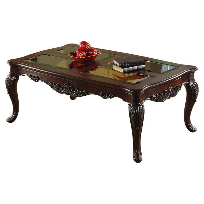 Astoria Grand Montaillou Coffee Table Reviews