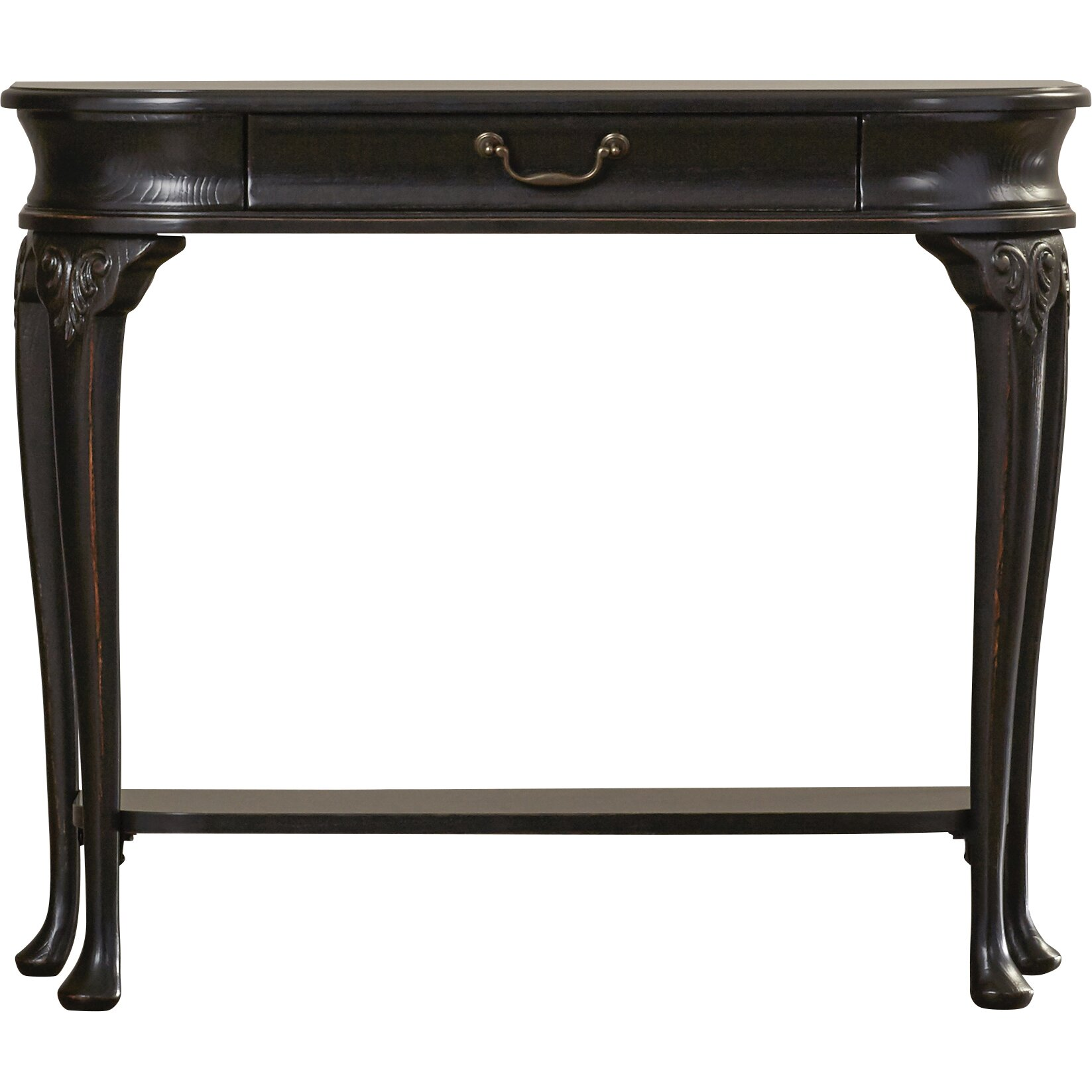 astoria grand balnamore console table reviews wayfair. Black Bedroom Furniture Sets. Home Design Ideas