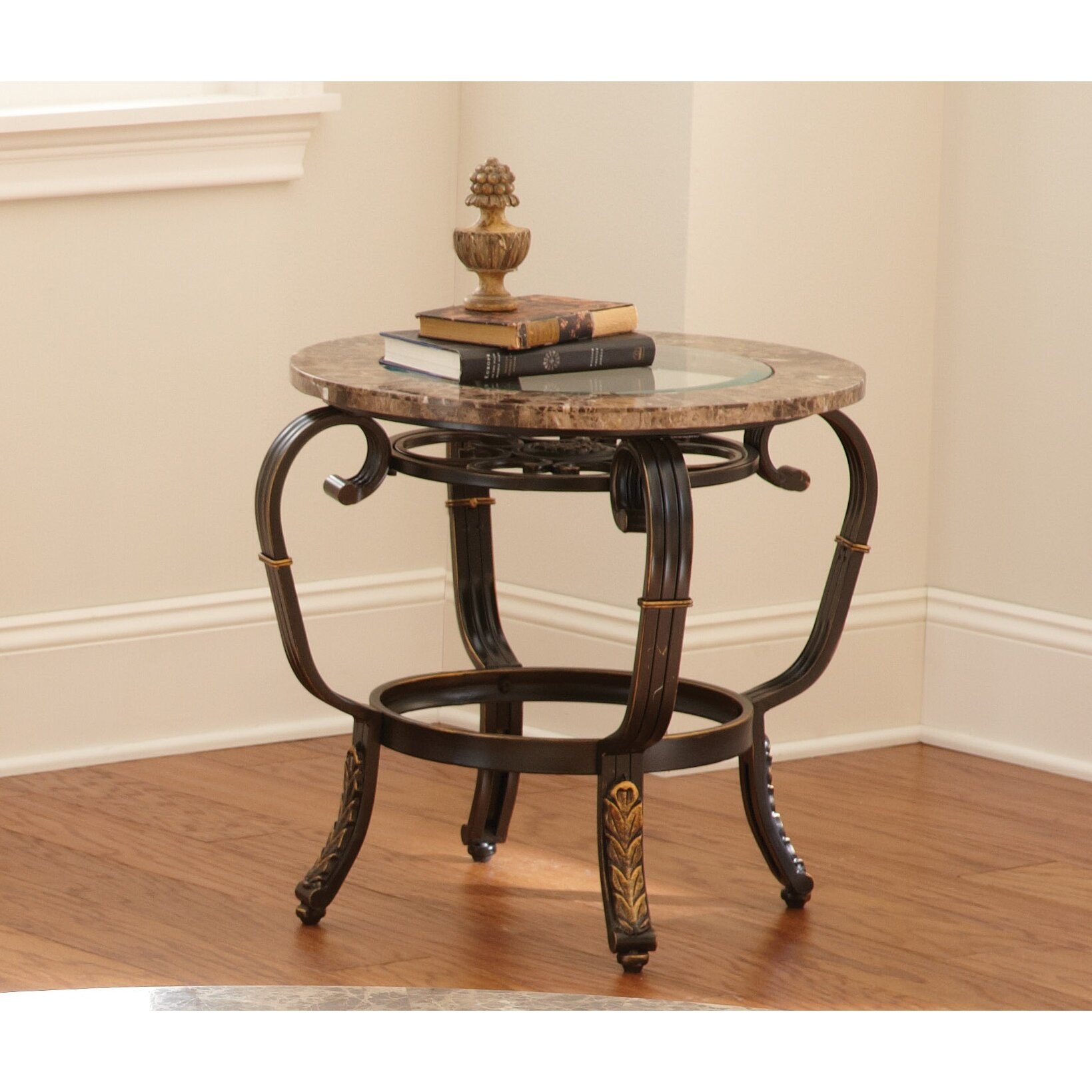 Astoria Grand Dorado 3 Piece Coffee Table Set Reviews Wayfair