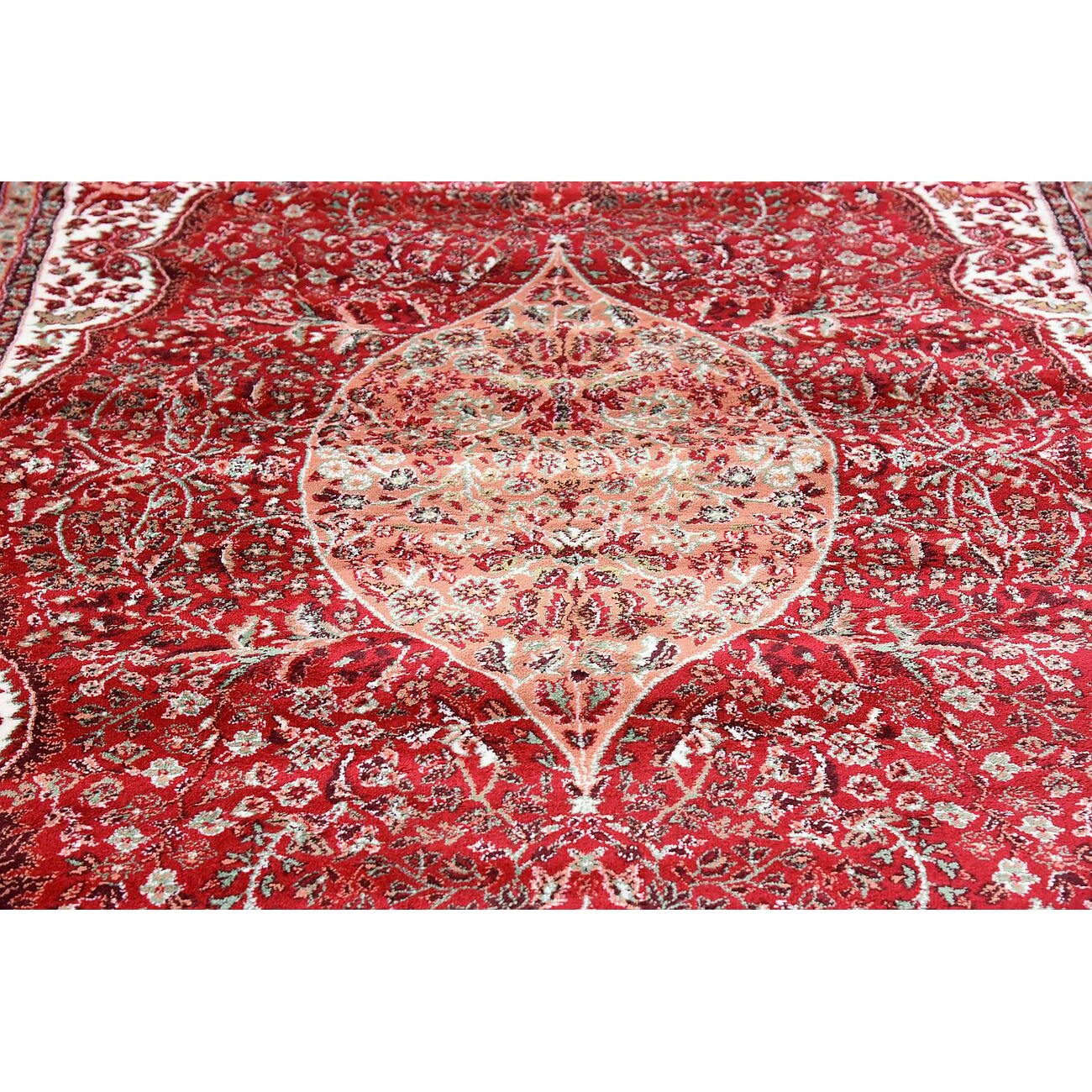 astoria grand charlie red area rug wayfair