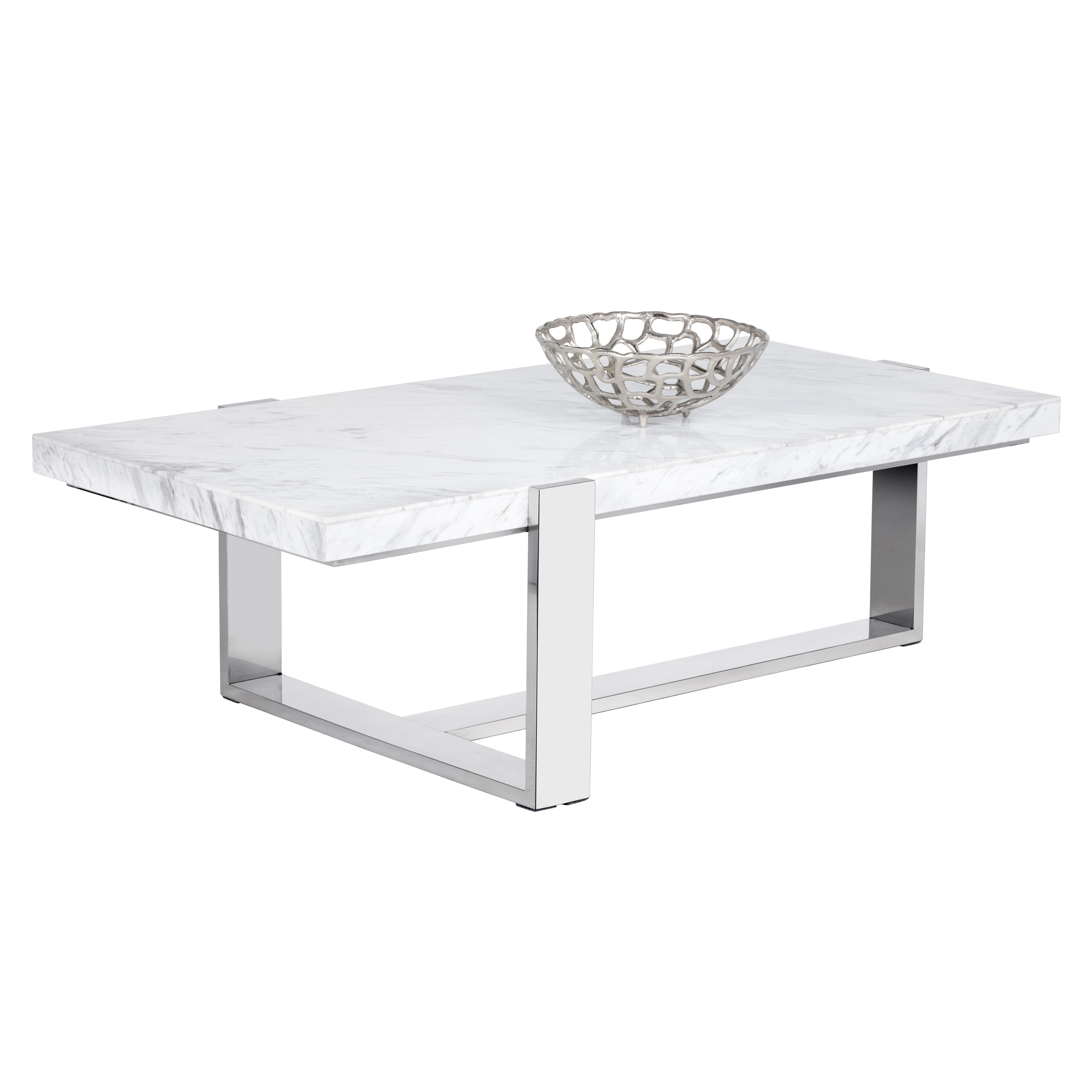 mercer41 rushden coffee table wayfair. Black Bedroom Furniture Sets. Home Design Ideas