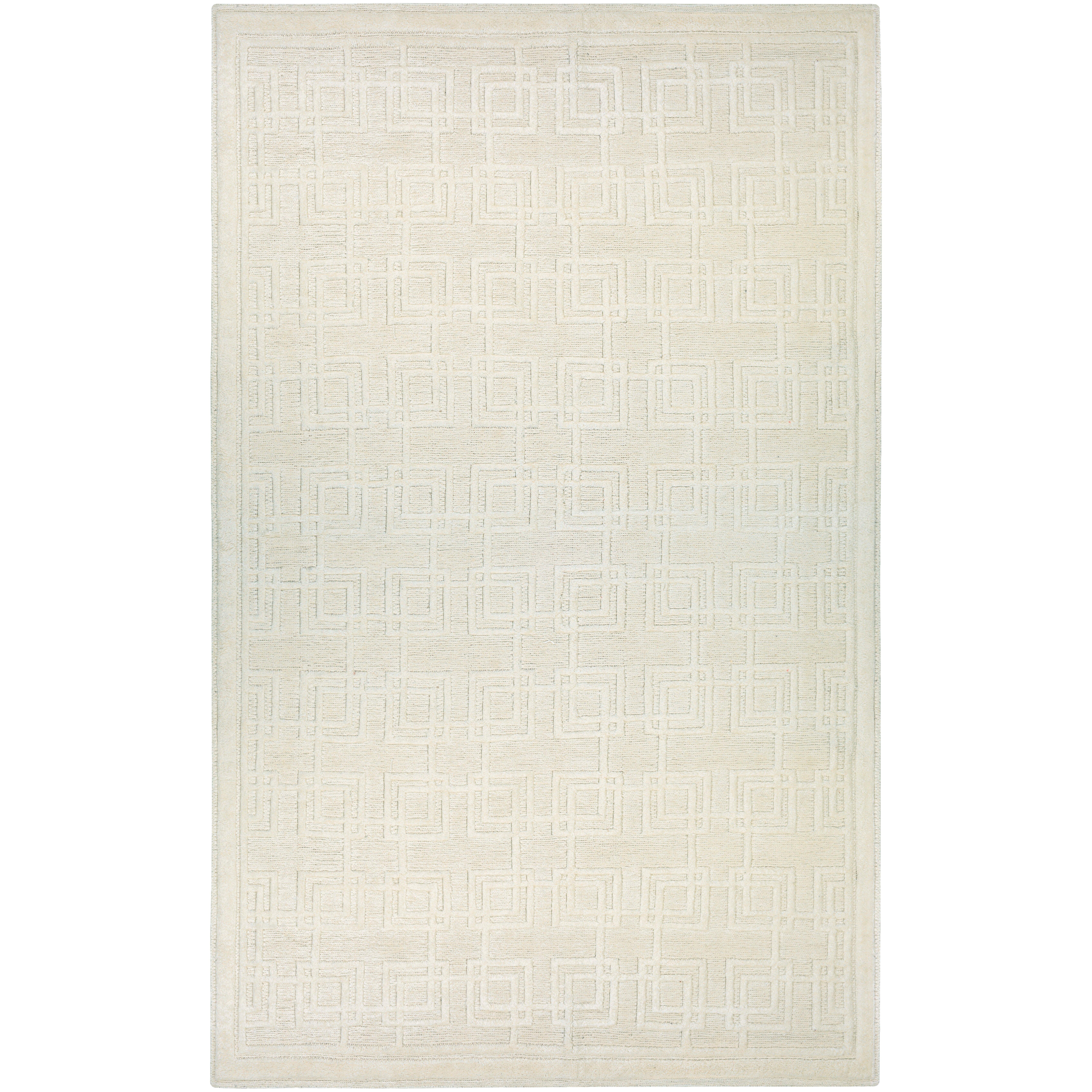 mercer41 bridlington hand woven off white area rug wayfair