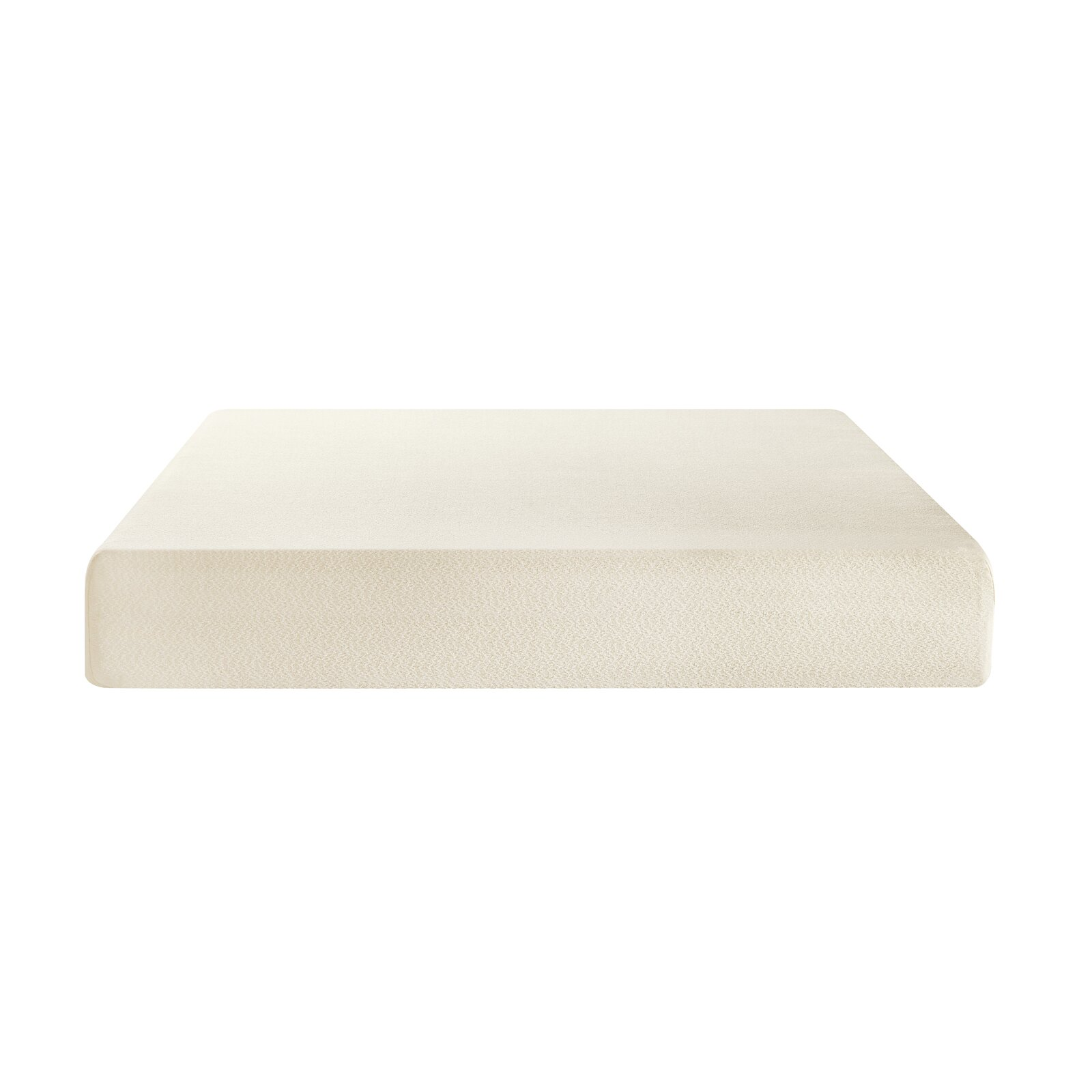 "Wayfair Sleep Wayfair Sleep 8"" Memory Foam Mattress"