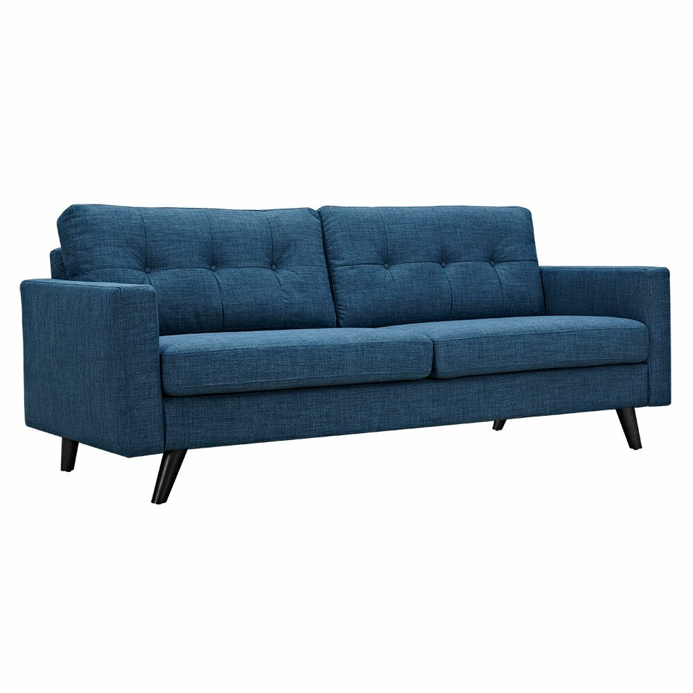 nyekoncept uma modular sofa reviews wayfair. Black Bedroom Furniture Sets. Home Design Ideas