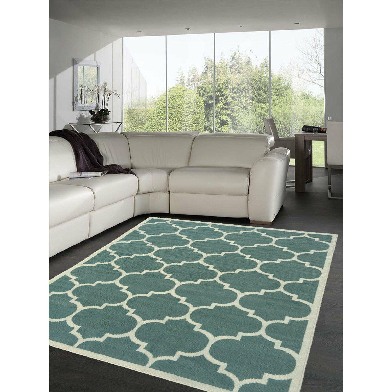 sweet home stores clifton sage green area rug wayfair. Black Bedroom Furniture Sets. Home Design Ideas