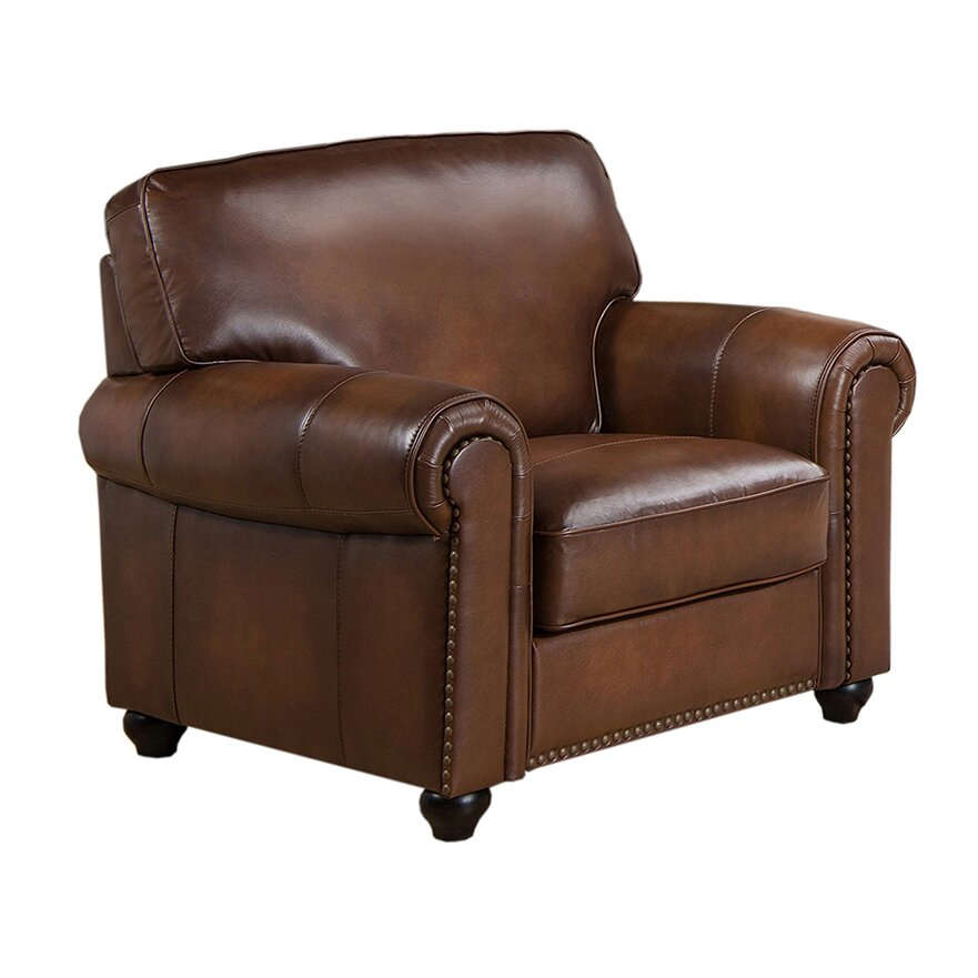 Amax aspen 3 piece leather living room set for Three piece leather living room set