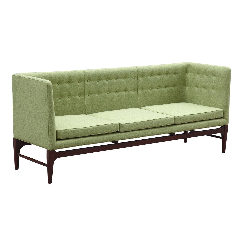 Kardiel Mayor Mid Century Modern Sofa Wayfair