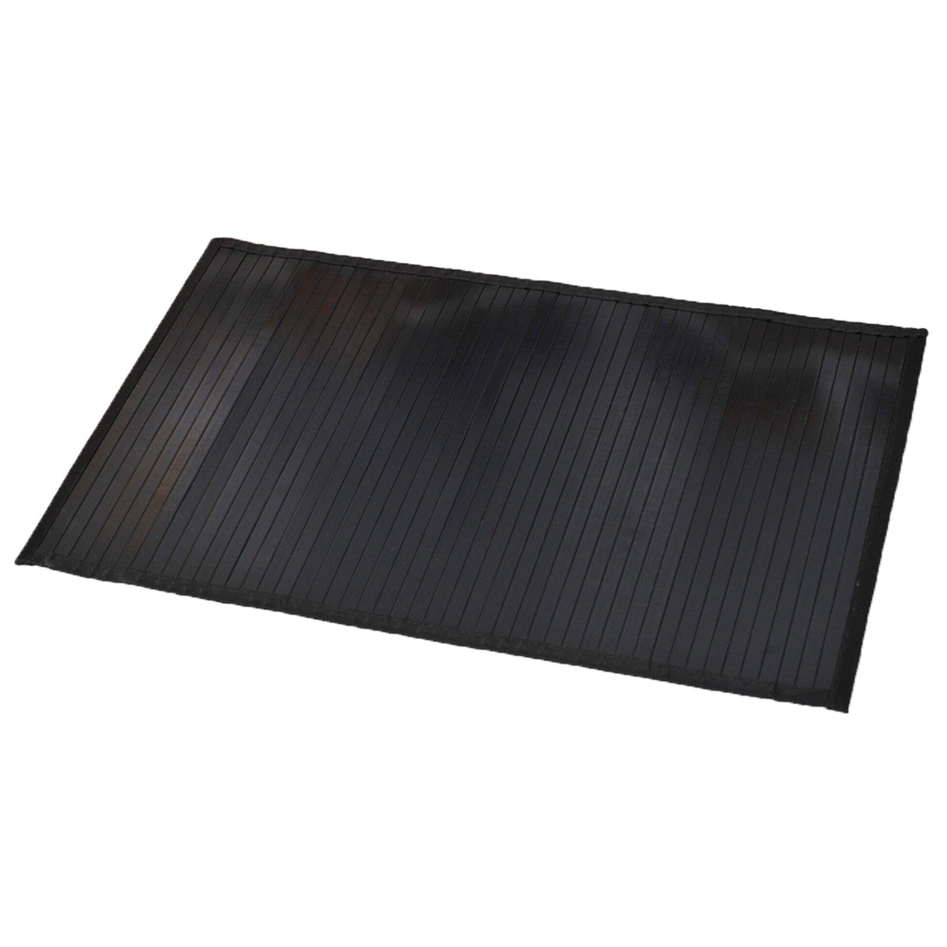 Anti Slippery Mat : Evideco anti slippery bath mat reviews wayfair