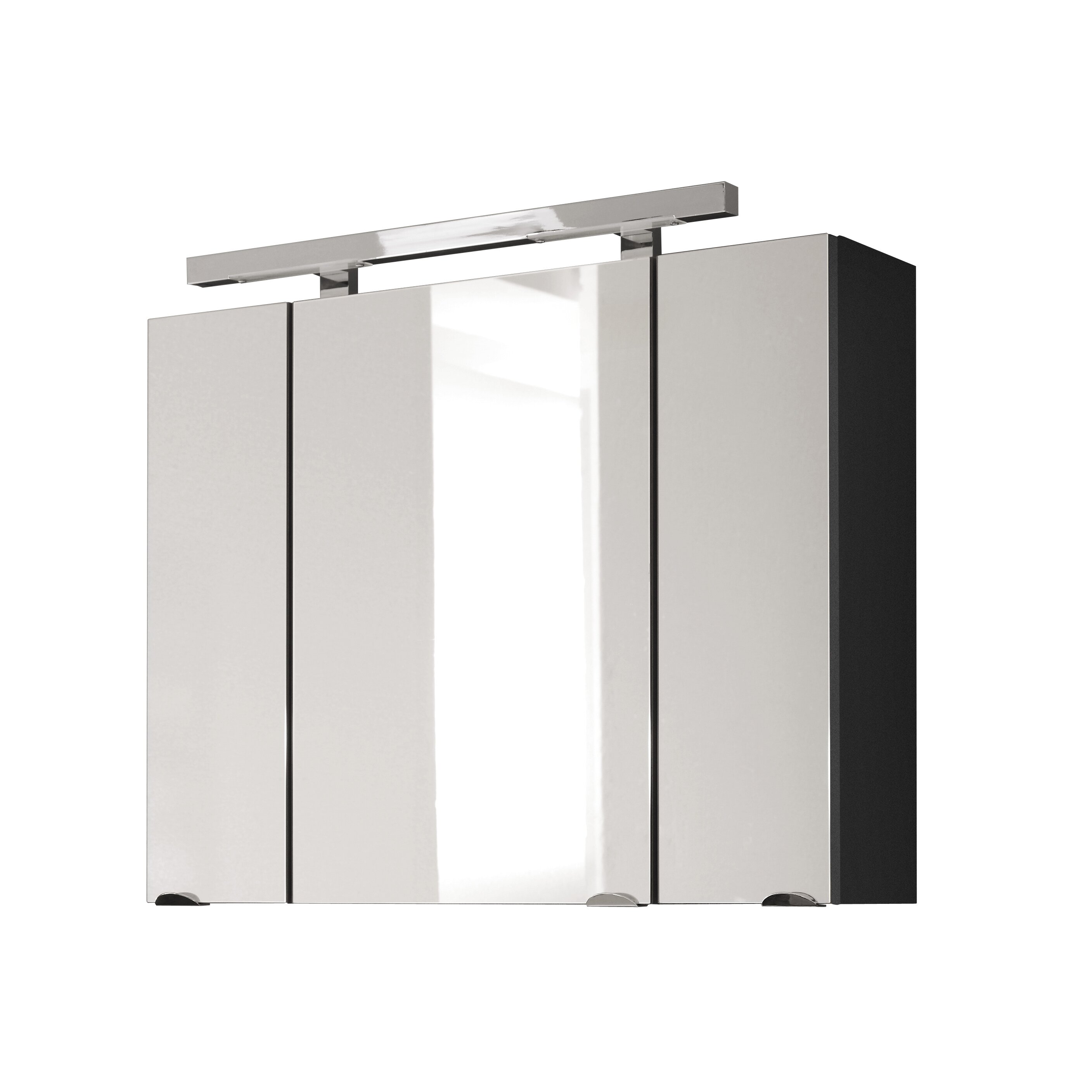 Belfry 90cm x 68cm surface mount flat mirror cabinet for Large flat bathroom mirrors