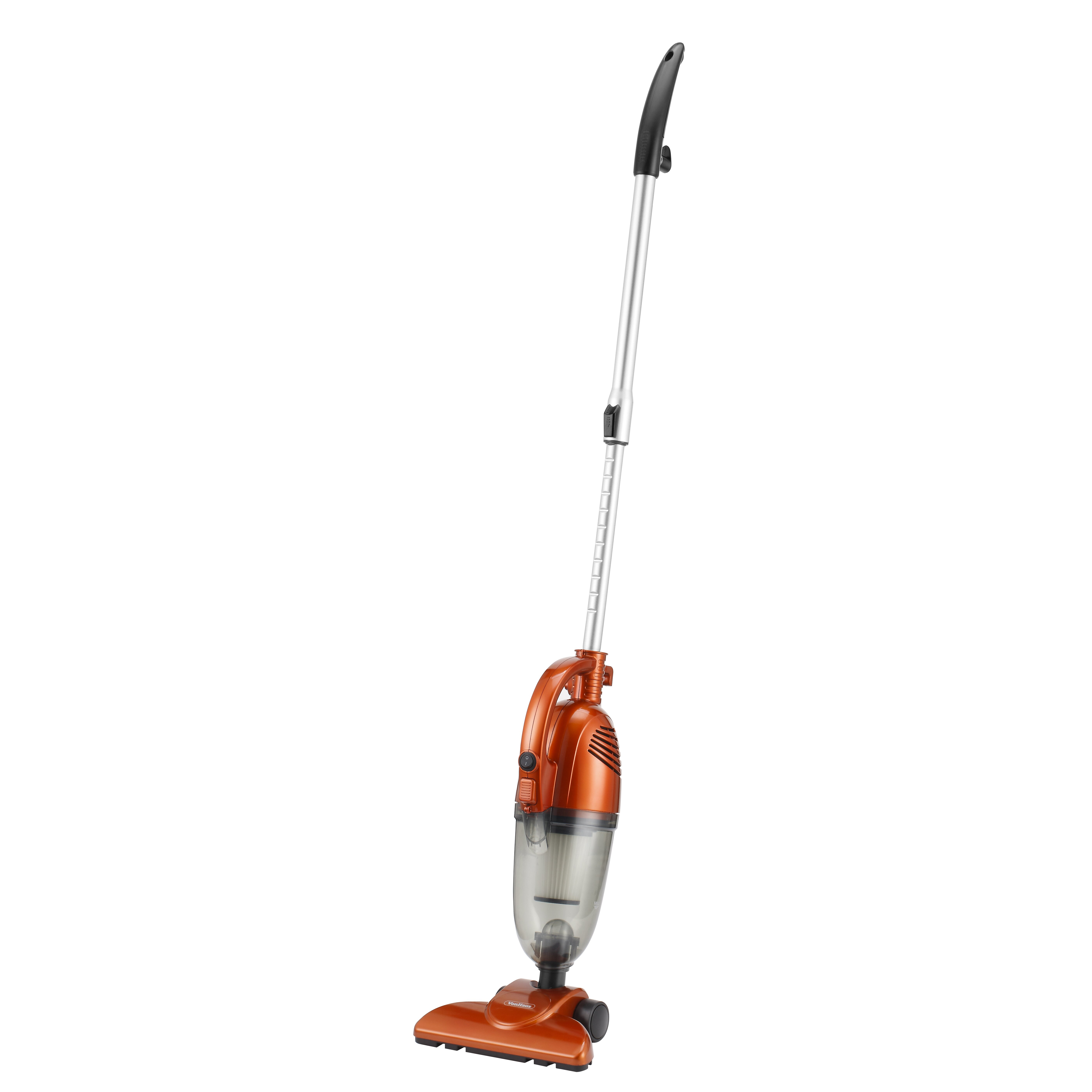 Vonhaus Upright Stick And Handheld Vacuum Cleaner Wayfair
