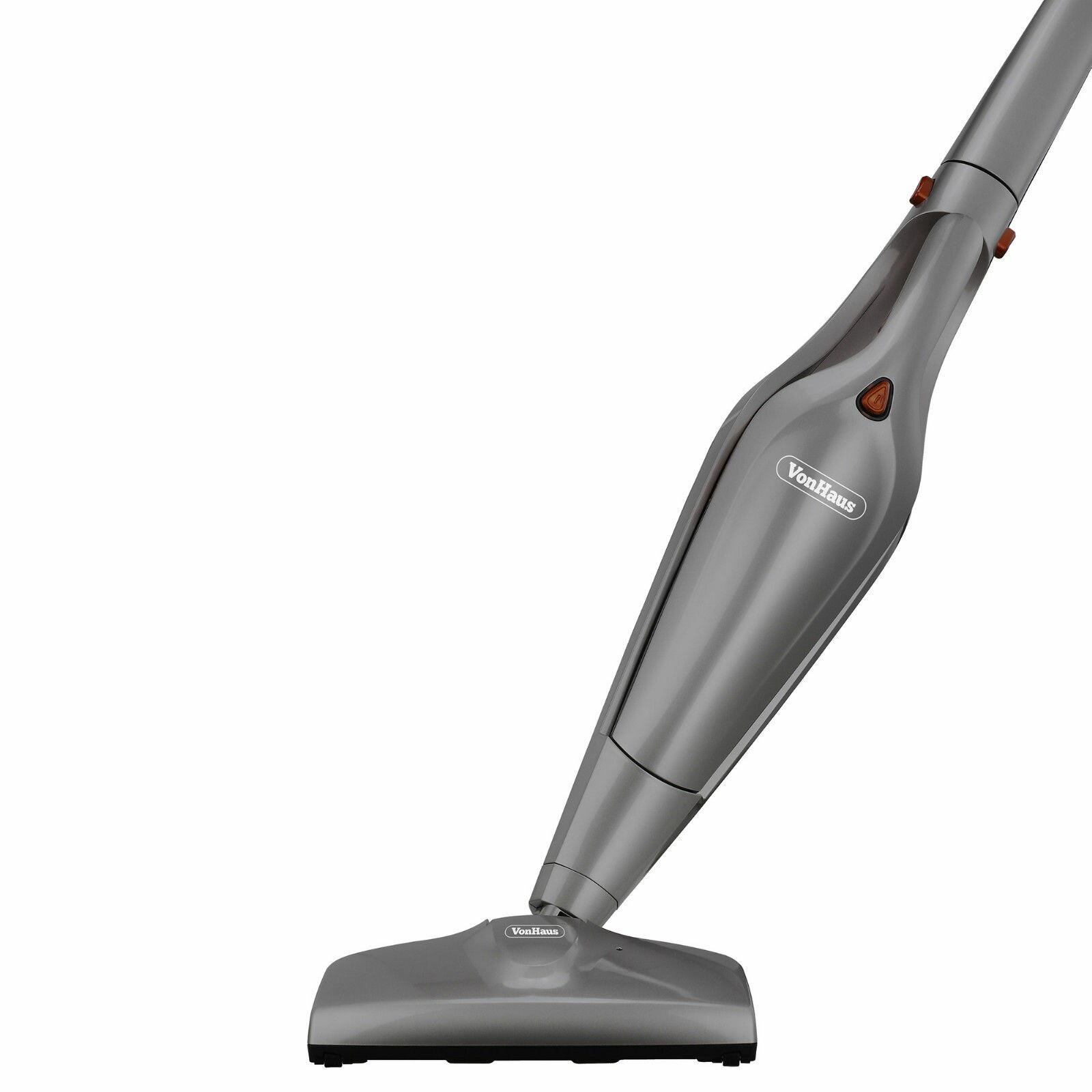 Vonhaus 2 In 1 Cordless Vacuum Cleaner Amp Reviews Wayfair