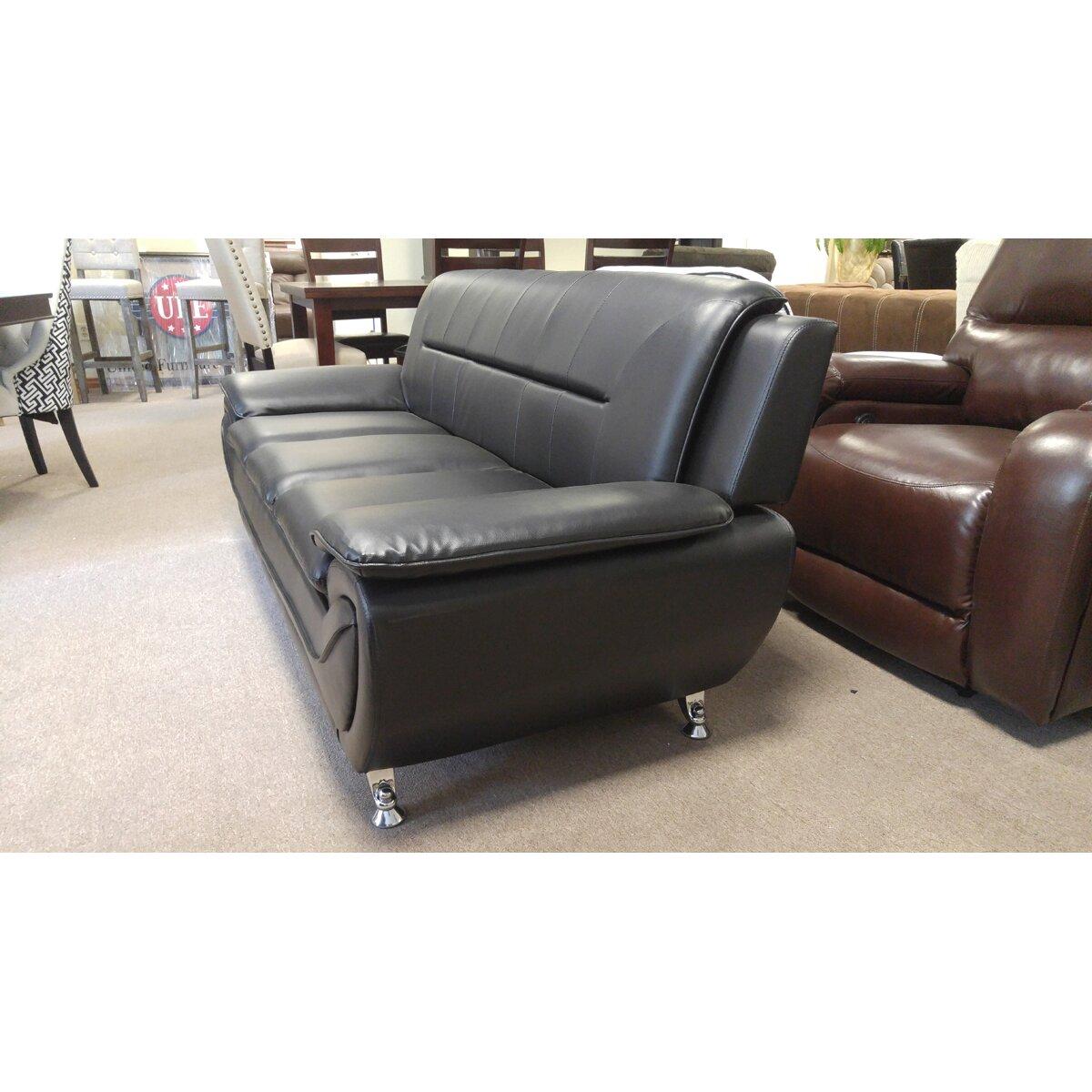 Furniture Living Room Furniture   Modern Sofas Living In Style SKU