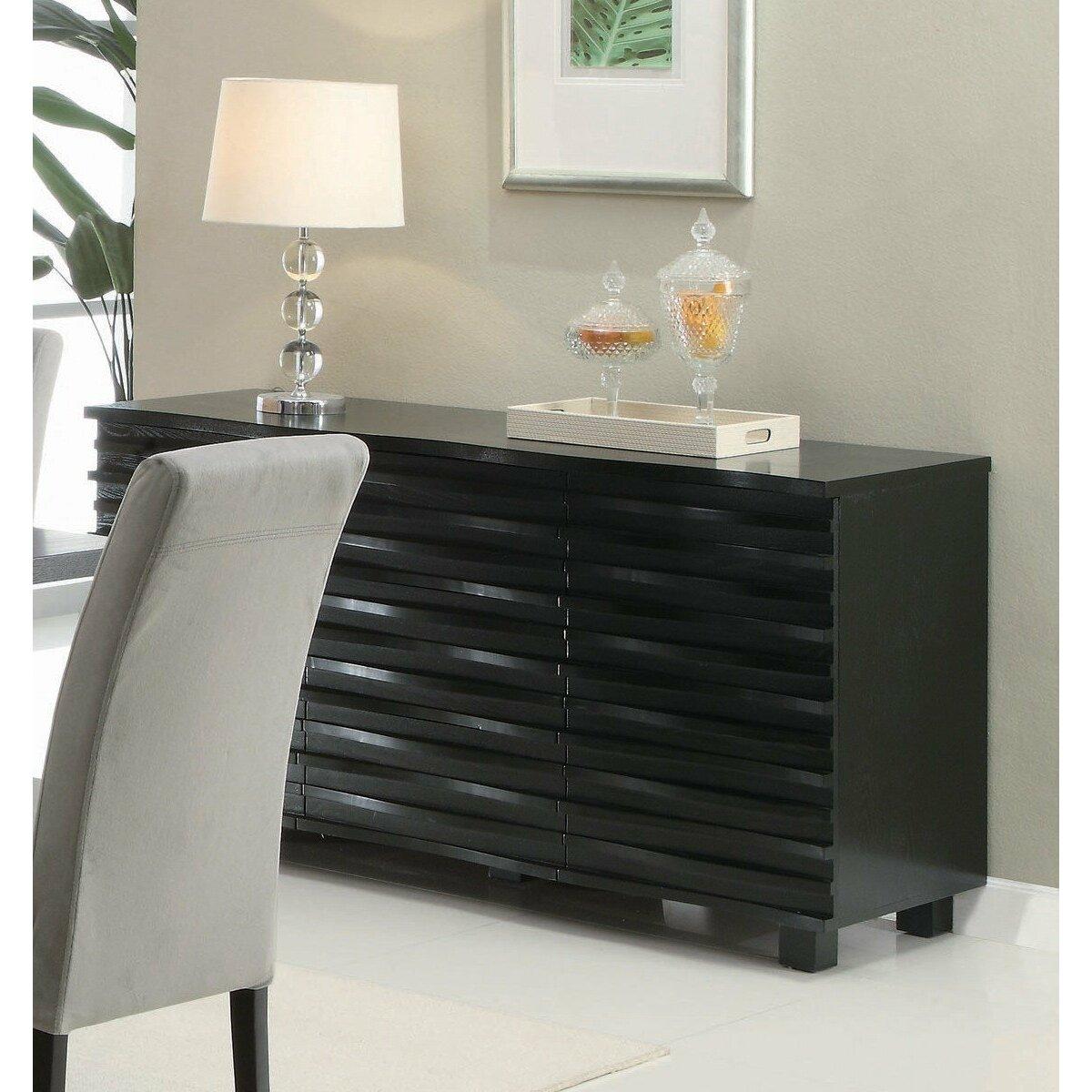 Infini Furnishings Jordan Sideboard Reviews Wayfair