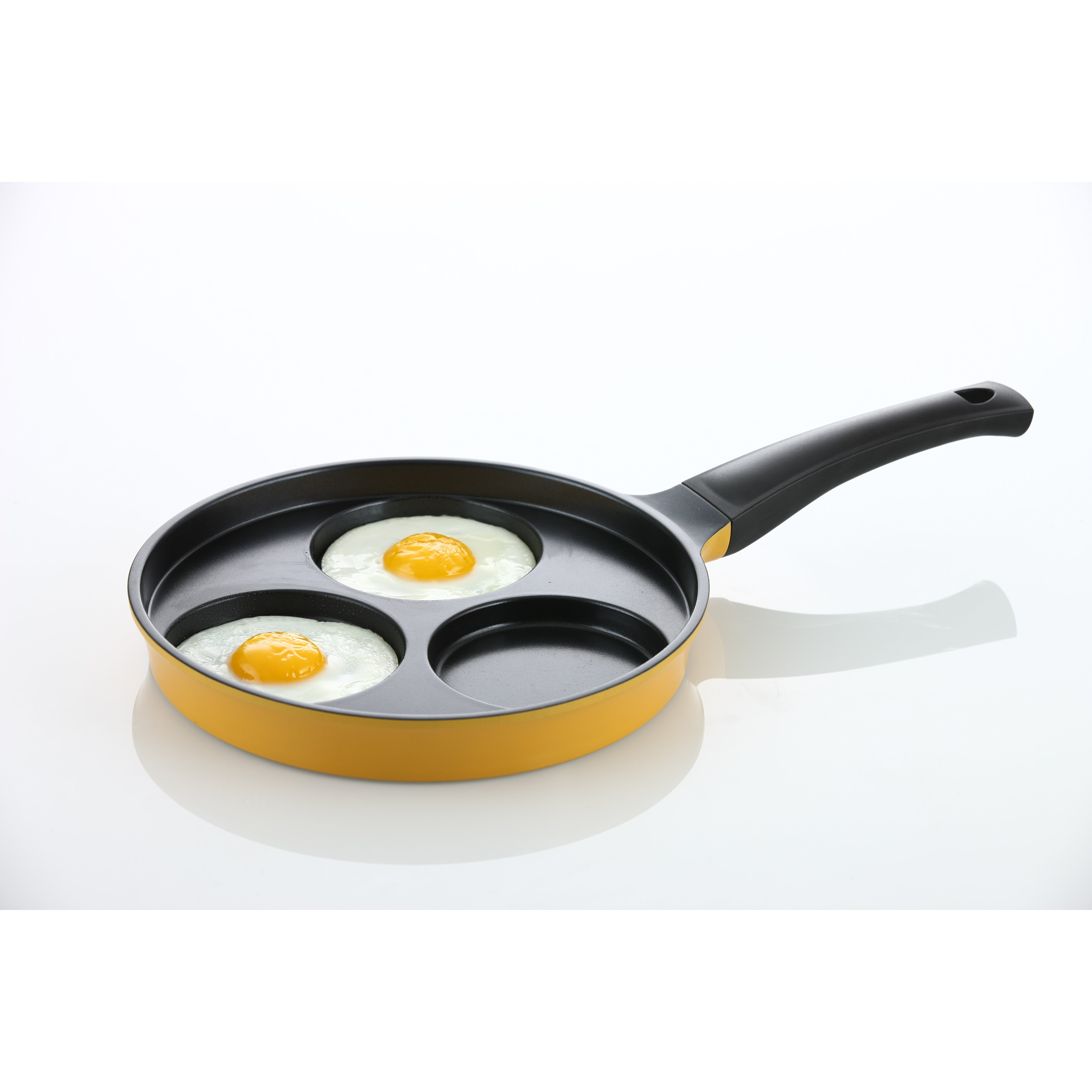Flamekiss Non Stick Egg Pan Amp Reviews Wayfair