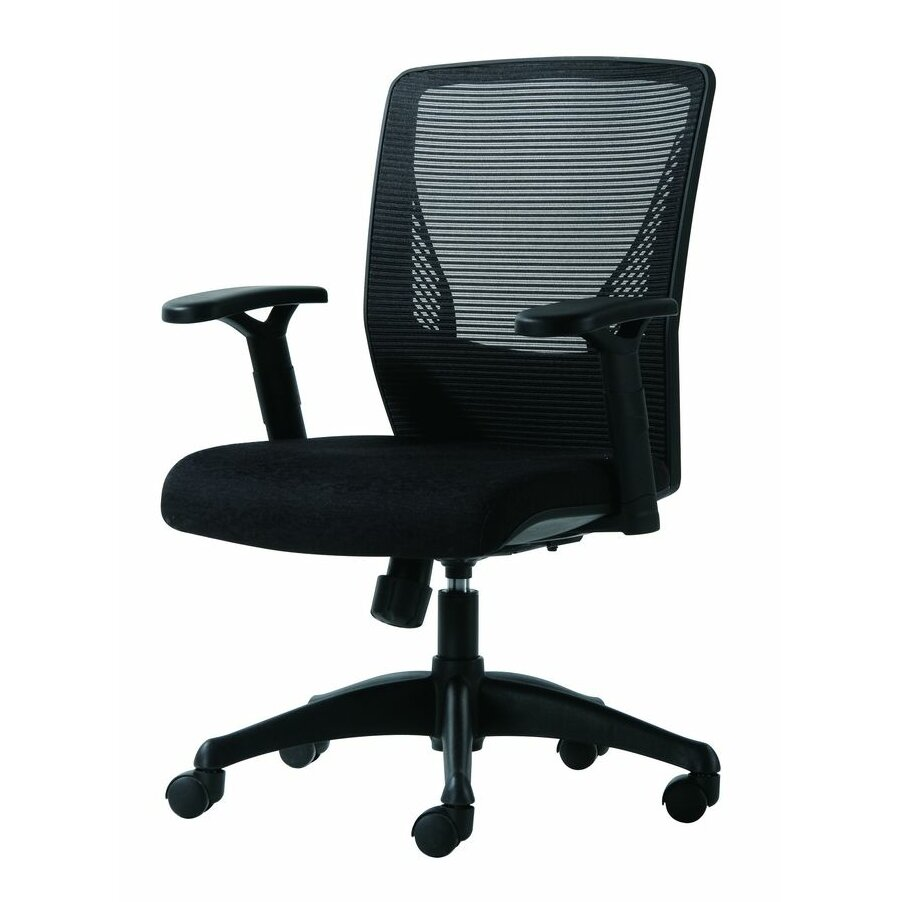 Conklin fice Furniture Lifty Mid Back Mesh Desk Chair