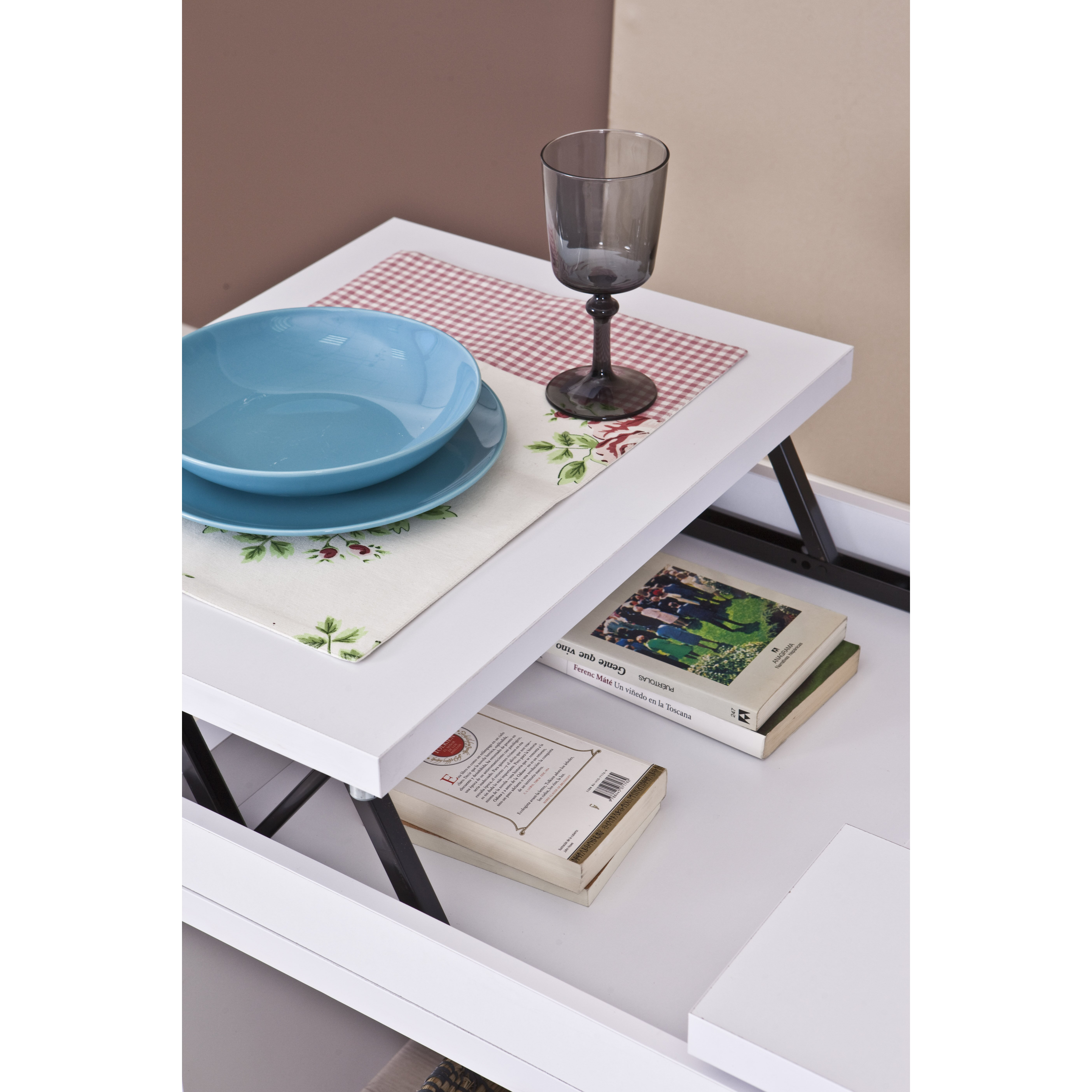 Hokku Coffee Table Sets: Hokku Designs Cortland Coffee Table