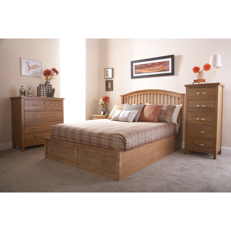 Home loft concept madrid ottoman bed reviews wayfair uk for Home loft concept bunk bed