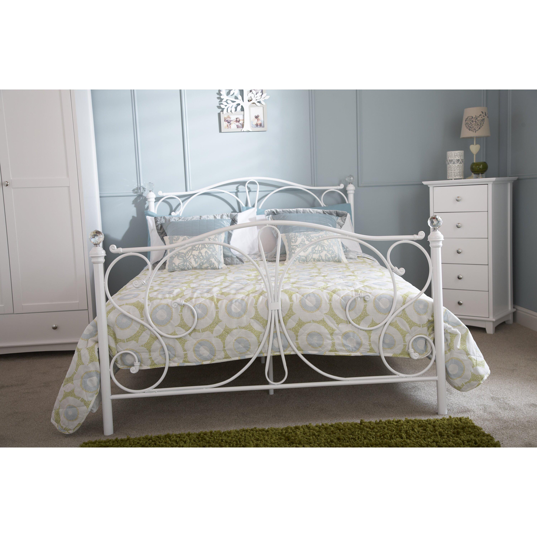 Home loft concept pippin bed frame reviews wayfair uk for Home loft concept bunk bed