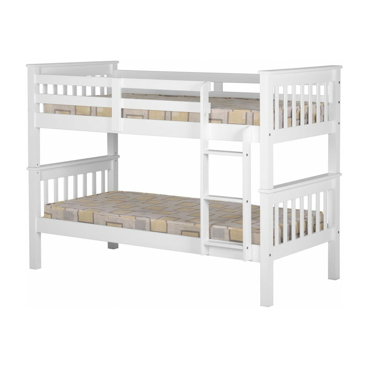 home loft concept galiz single standard bunk bed wayfair uk