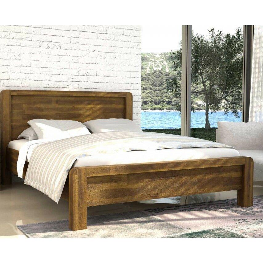 home loft concept carmona bed frame reviews wayfair uk. Black Bedroom Furniture Sets. Home Design Ideas