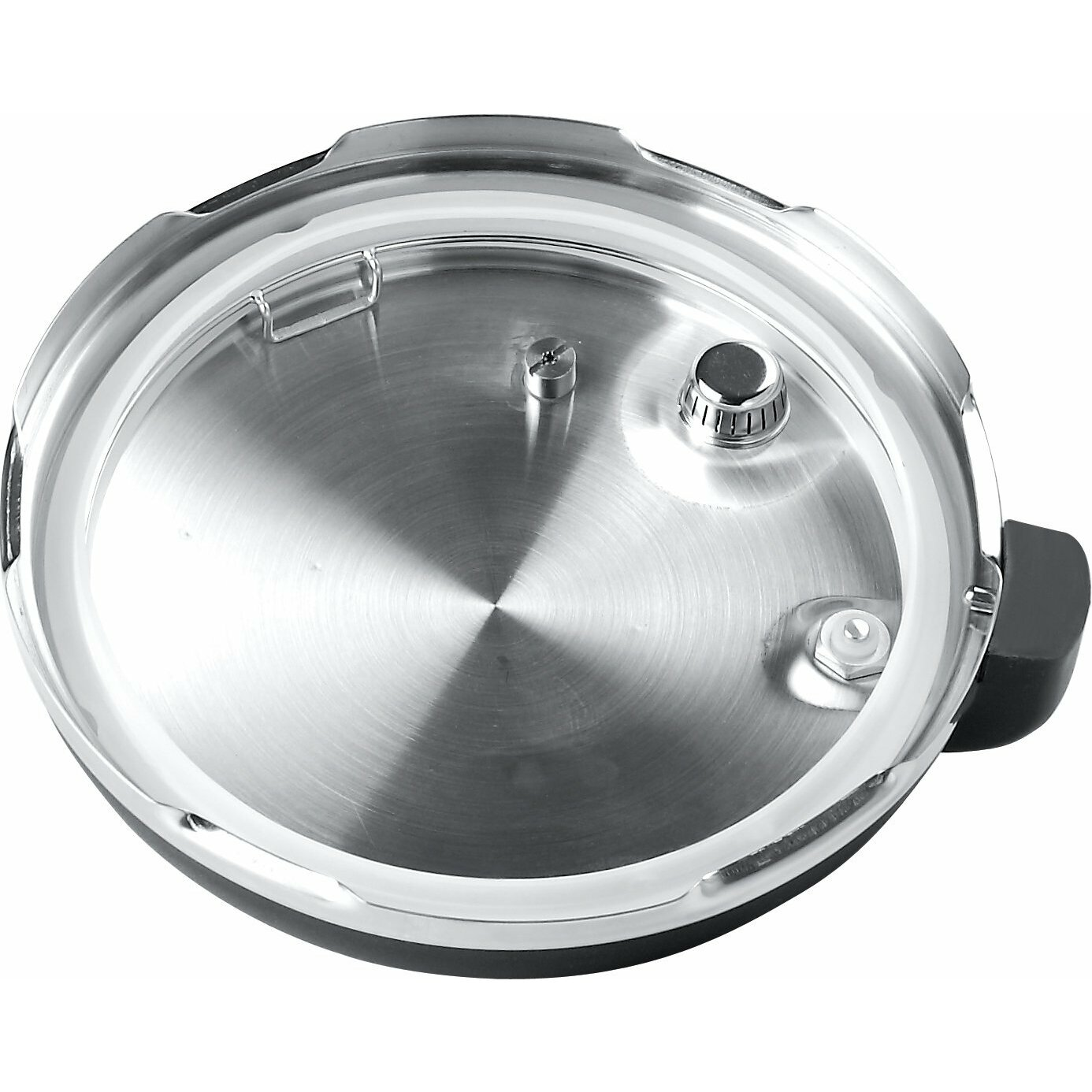 Gowise usa 4 quart pressure cooker reviews wayfair for Gowise usa