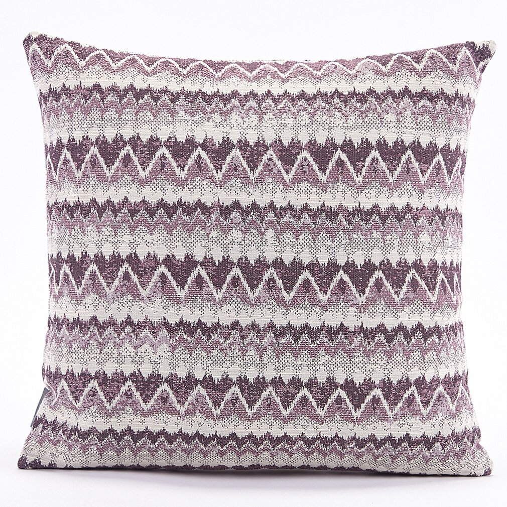 Wayfair Decorative Pillow Covers : Puredown Throw Pillow Cover Wayfair