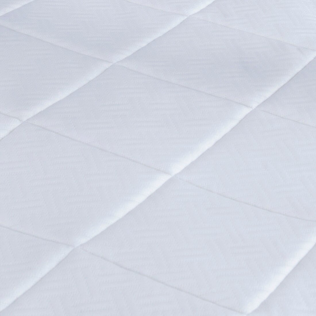 Puredown Memory Foam Mattress Pad Reviews Wayfair